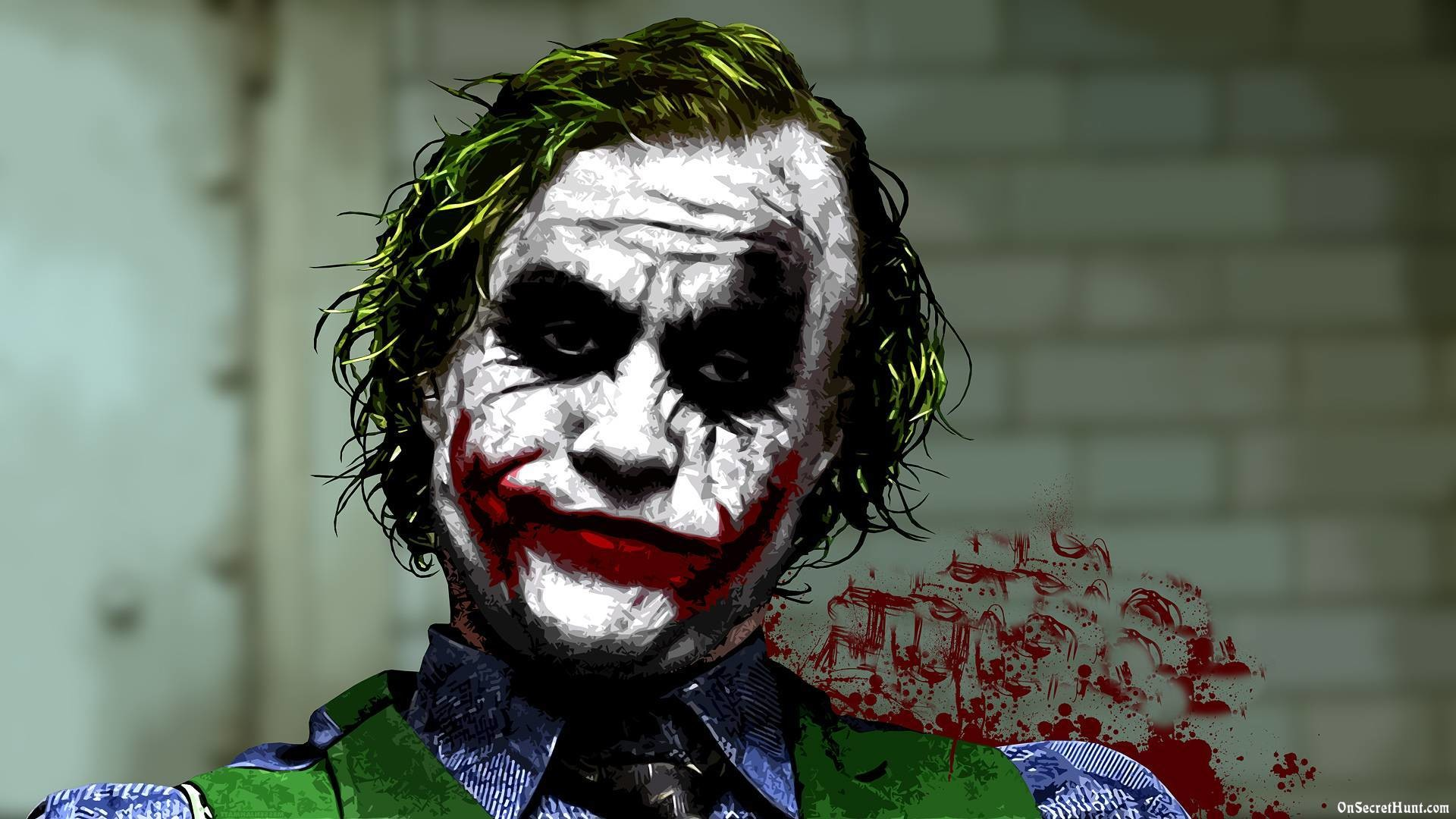 Sfondi joker 83 immagini for Sfondi batman