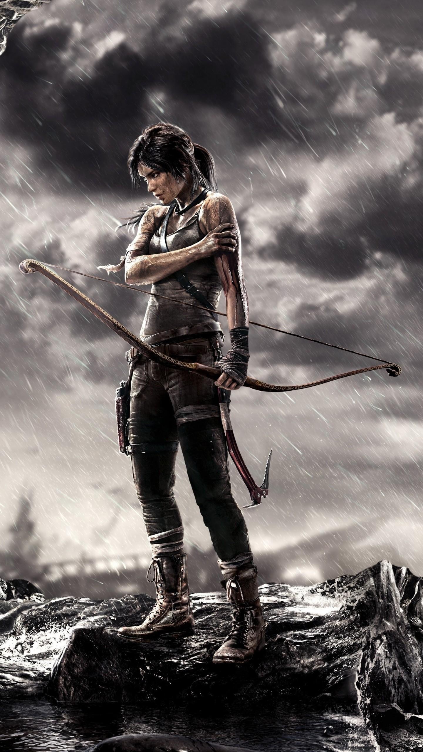 Tomb Raider Wallpaper (72+ immagini)  Tomb Raider Wal...