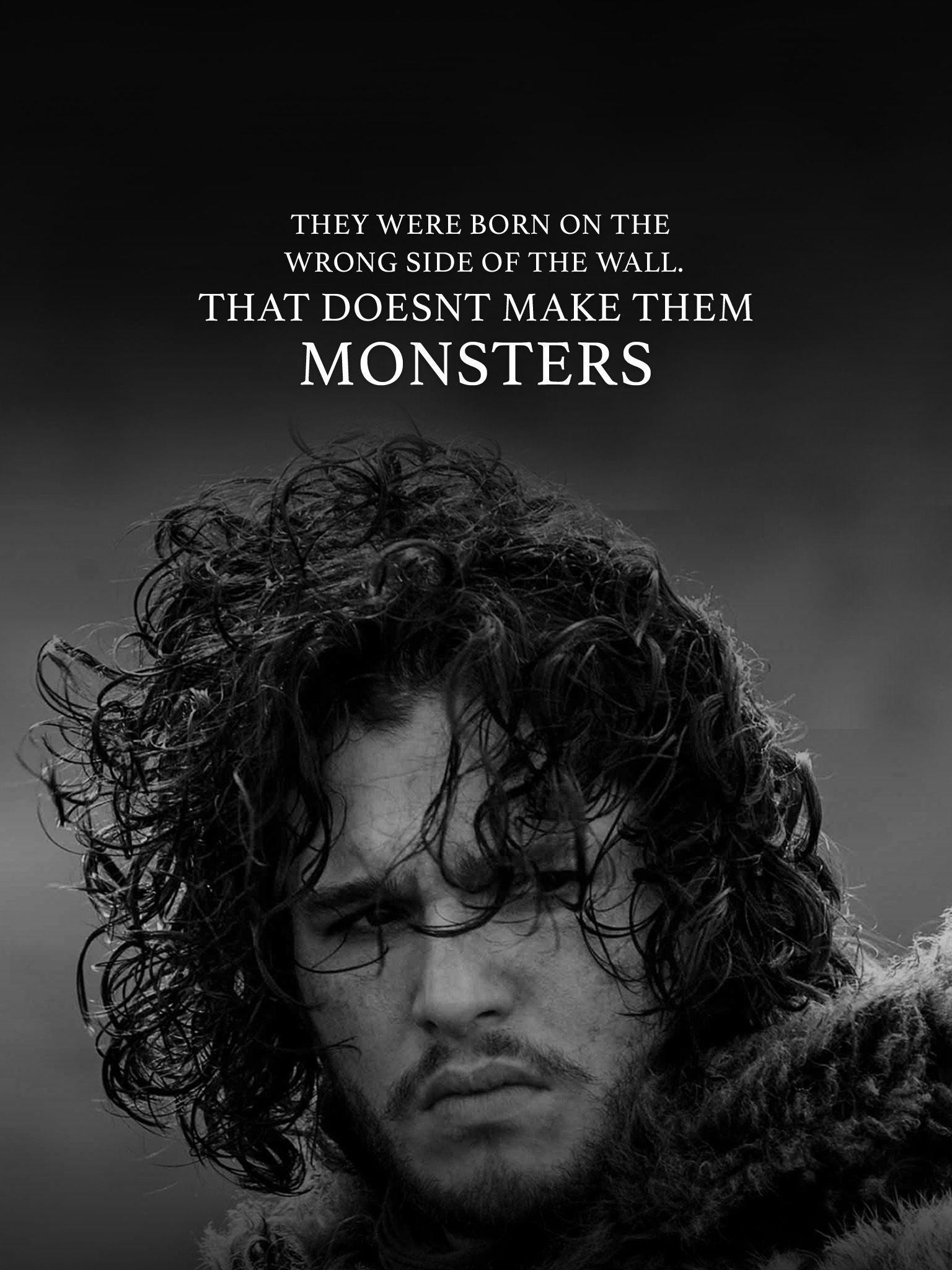 Jon Snow Wallpaper 69 Immagini