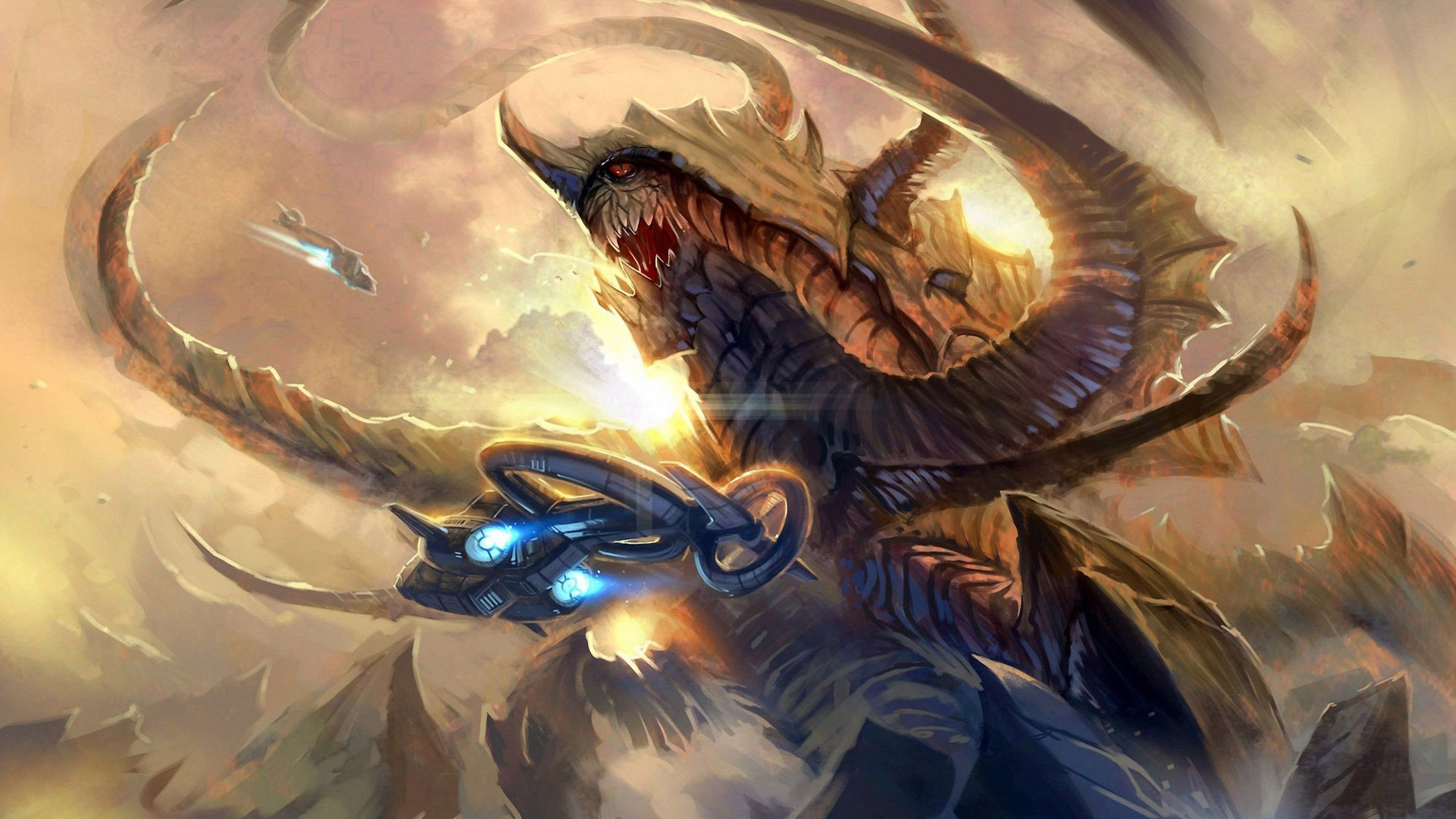 Starcraft wallpaper 87 immagini - Starcraft 2 wallpaper art ...