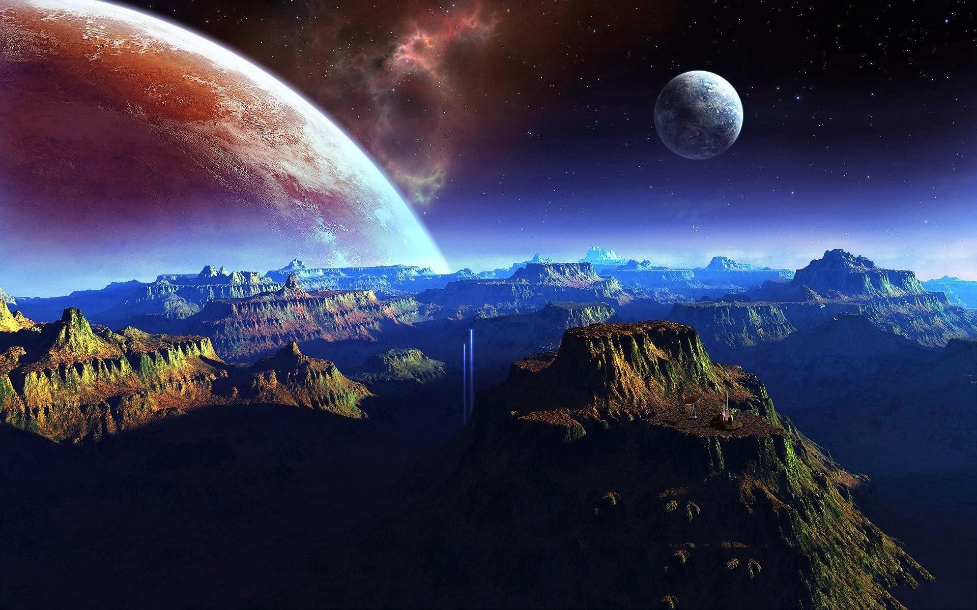 Sfondi hd spazio 70 immagini for Immagini universo gratis