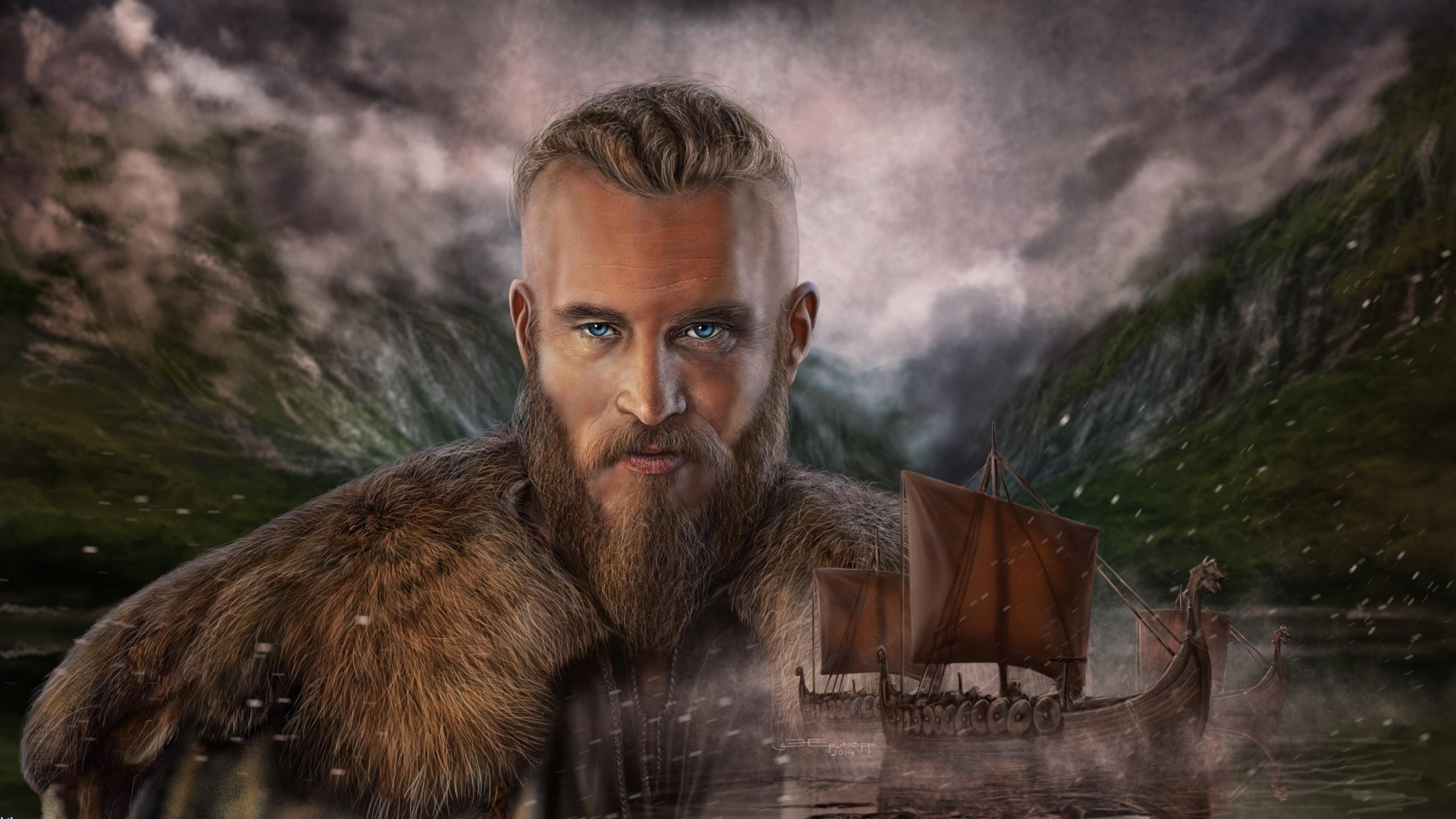 Vikings Wallpaper (77+ immagini)
