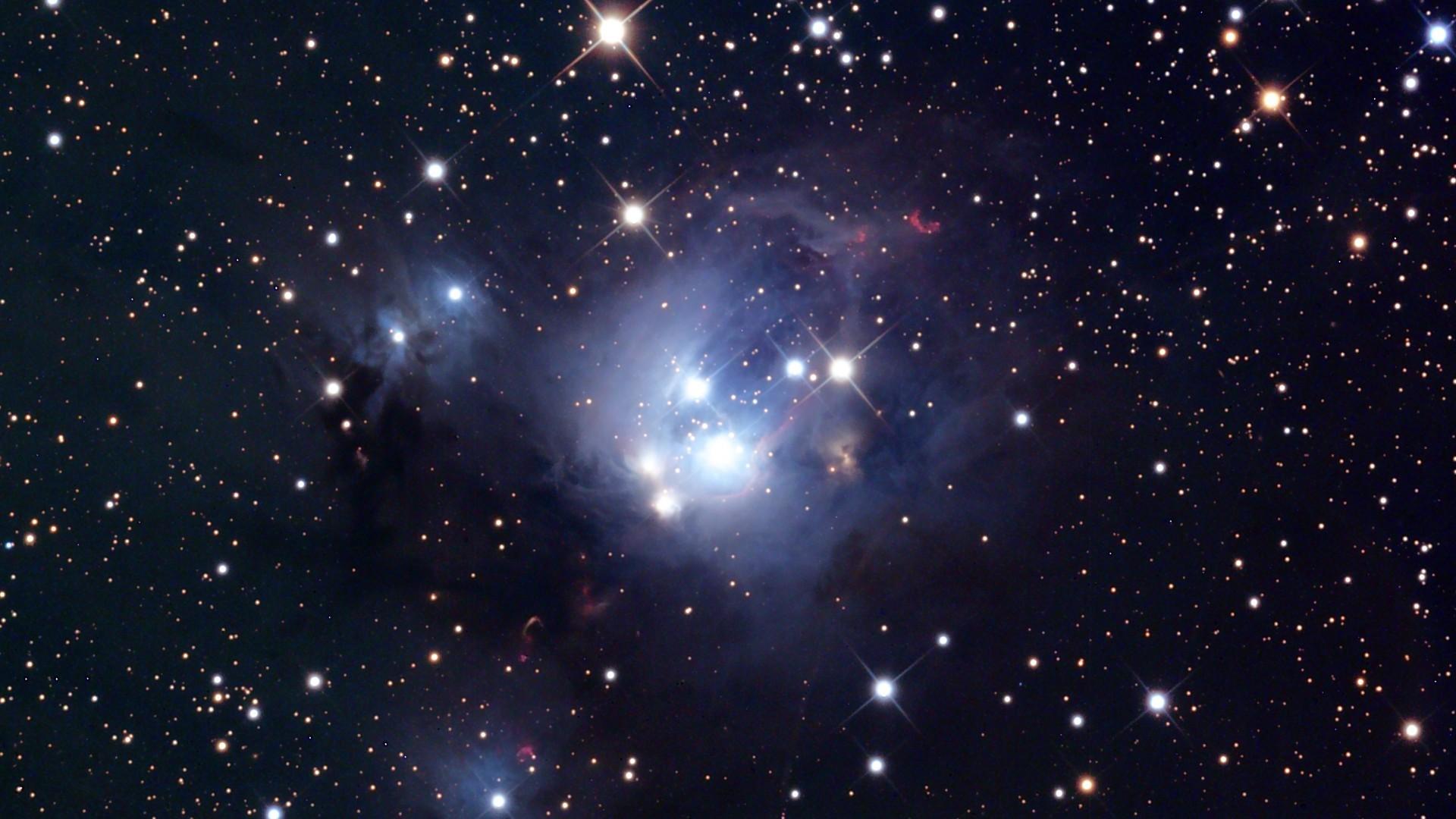 Sfondi stelle 73 immagini for Foto spazio hd