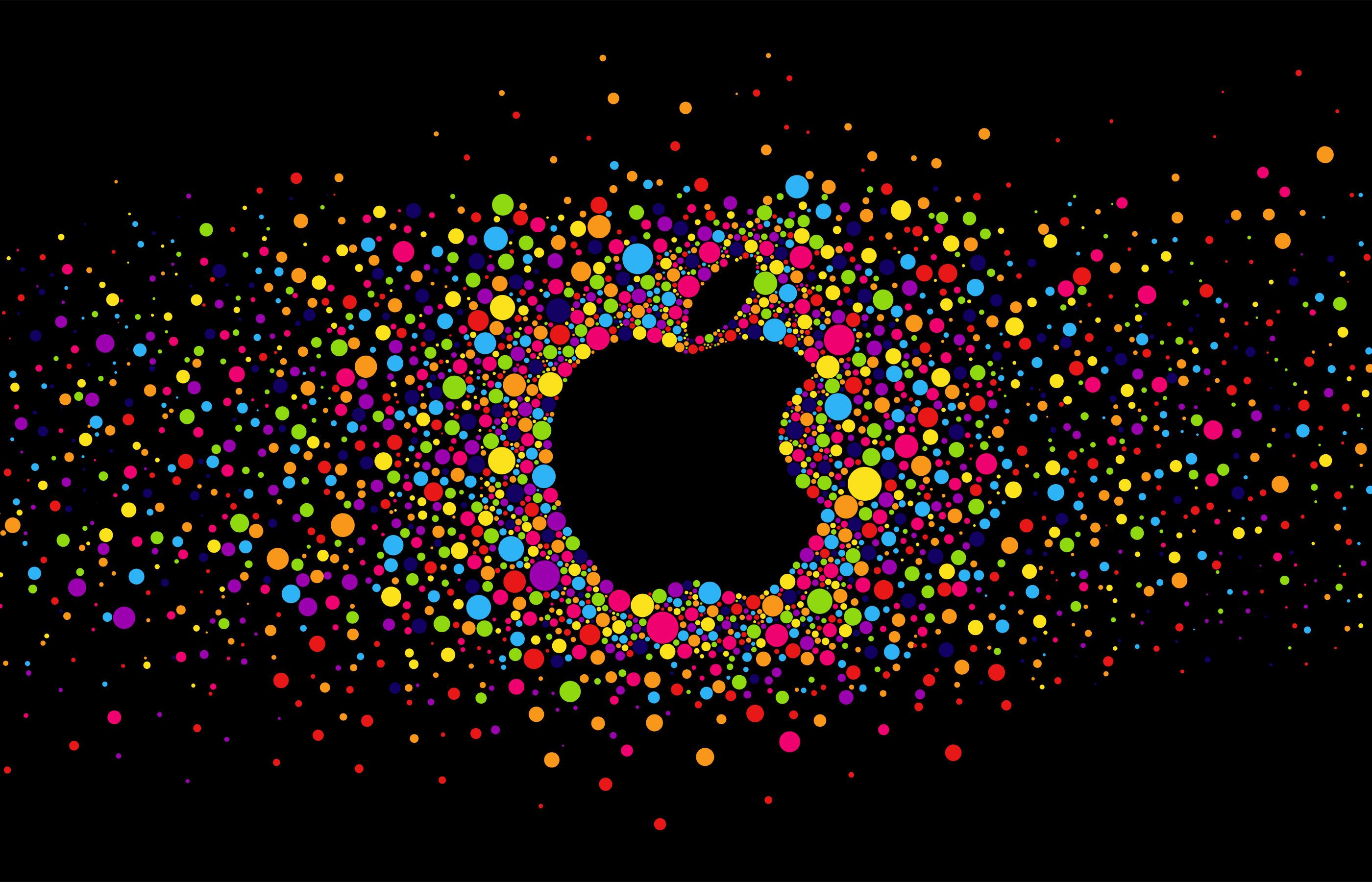 Sfondi apple 74 immagini for Sfondo apple hd
