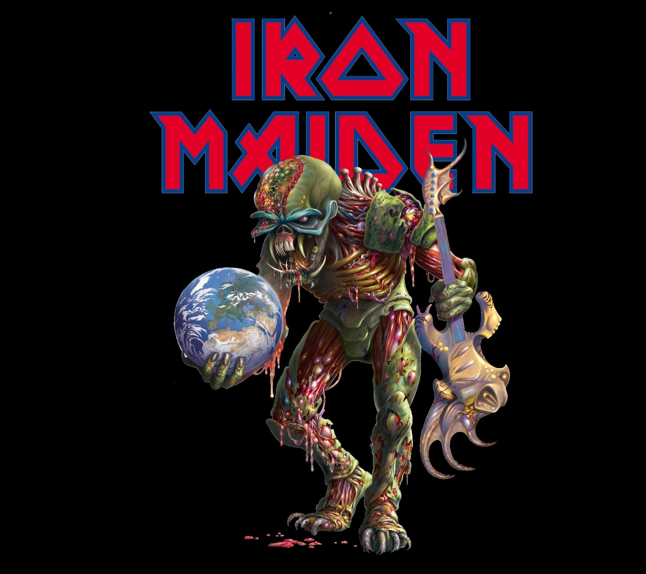 Wallpaper Iphone Iron Maiden: Iron Maiden Wallpaper (81+ Immagini