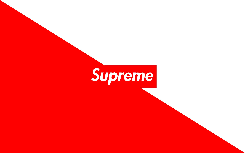 Supreme Wallpaper 87 Immagini