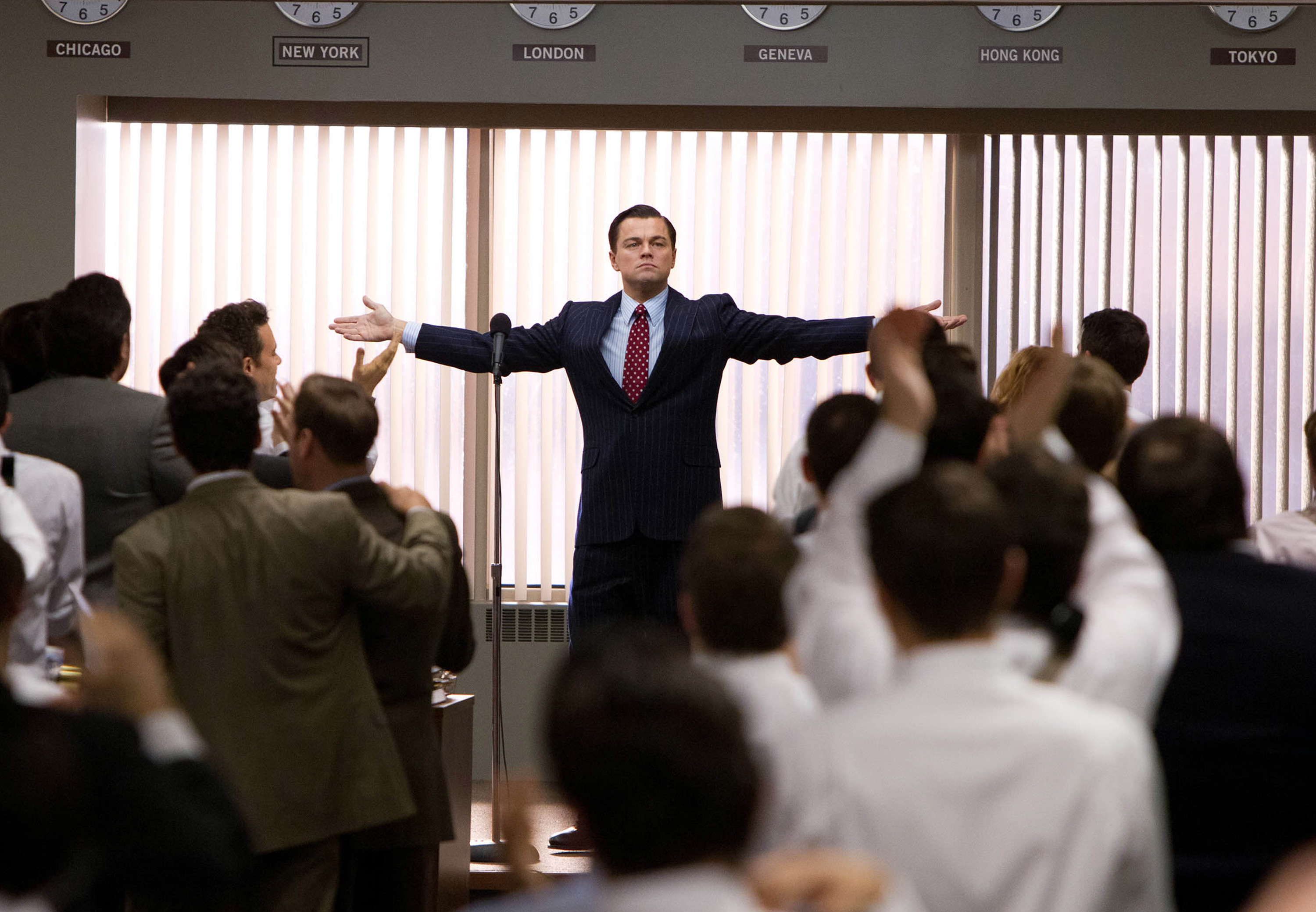 The Wolf Of Wall Street Wallpaper 89 Immagini