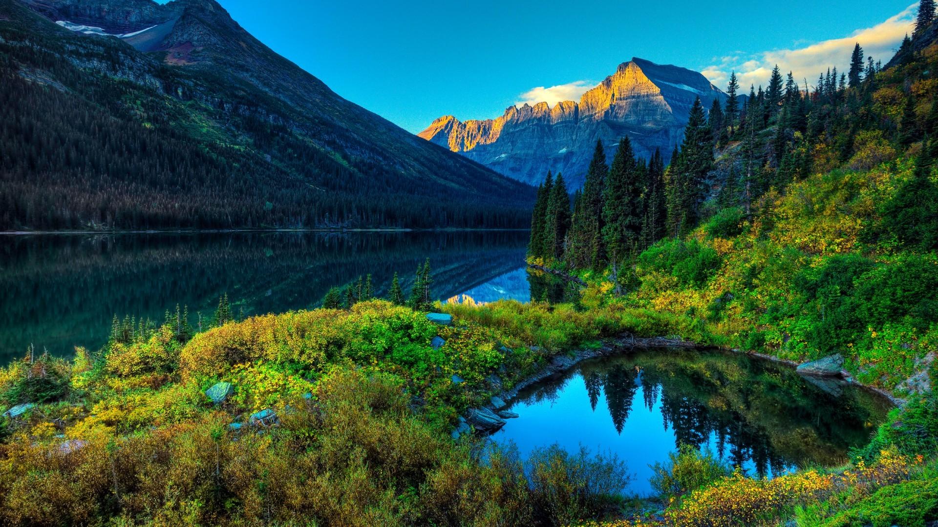 Sfondi paesaggi 62 immagini for Paesaggi bellissimi per desktop