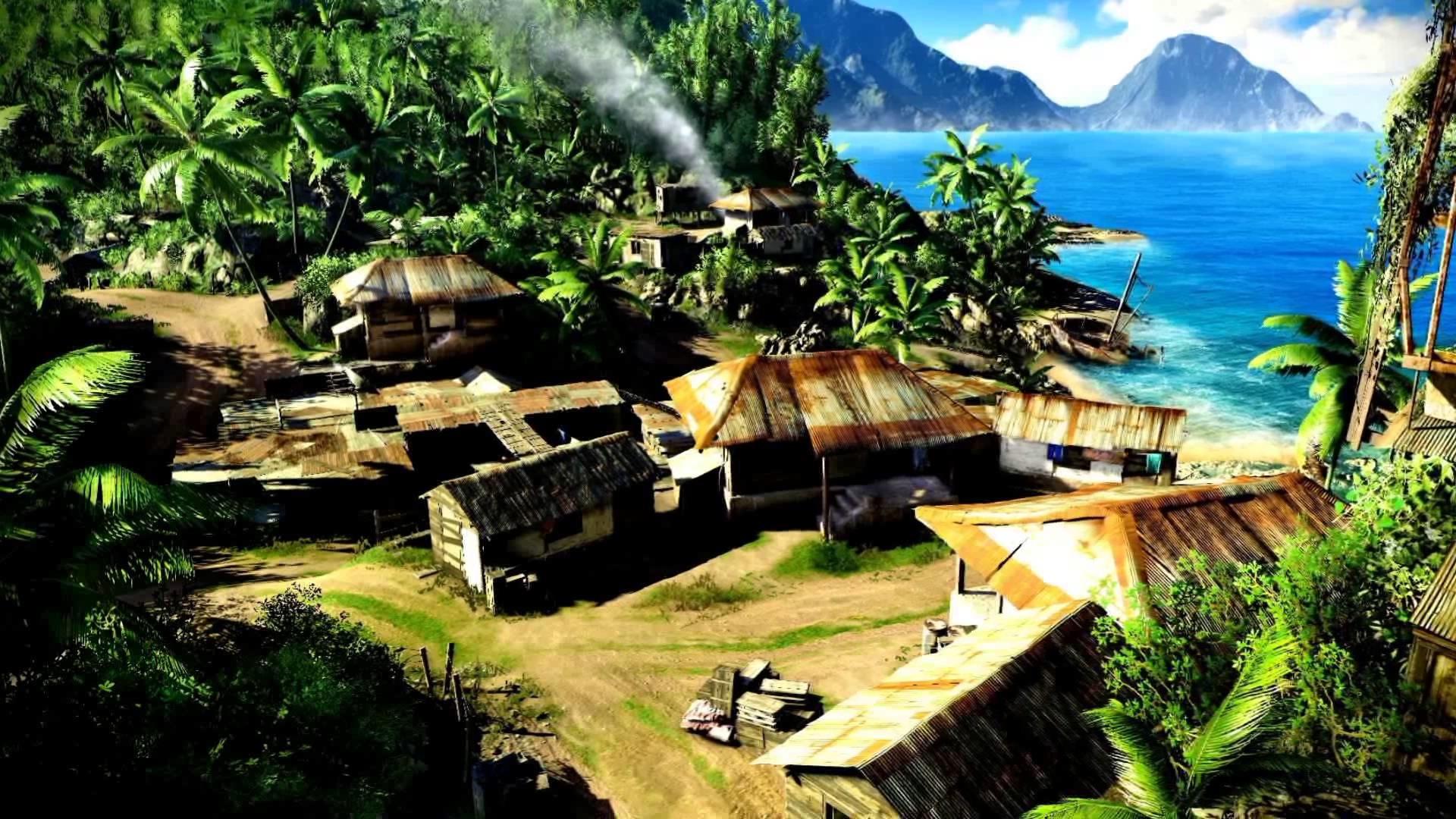 Prime Far Cry 3 Wallpaper 80 Immagini Interior Design Ideas Oxytryabchikinfo