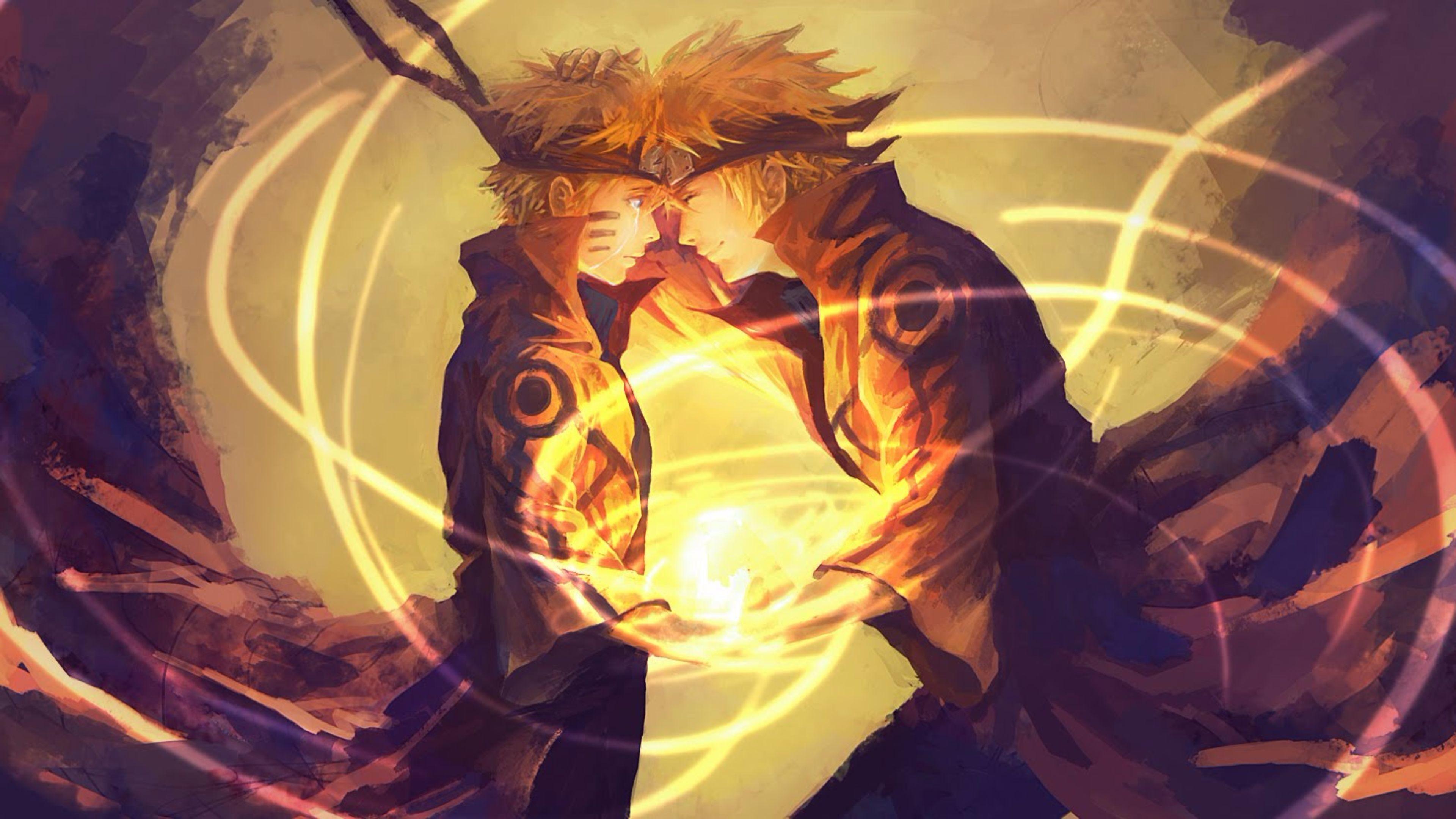 Naruto Wallpaper 4K (62+ immagini)