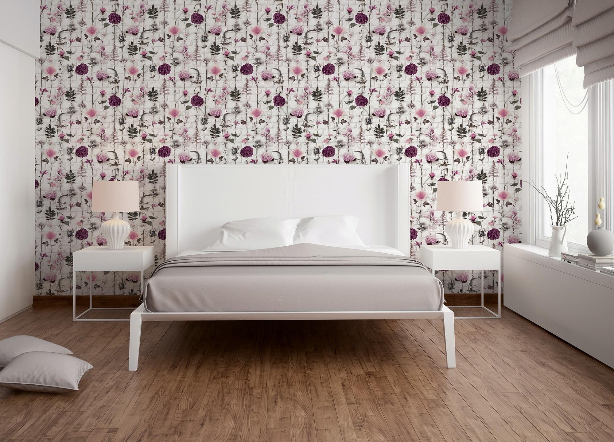 Sfondi vintage per blog 40 immagini - Carta da parati camera da letto moderna ...
