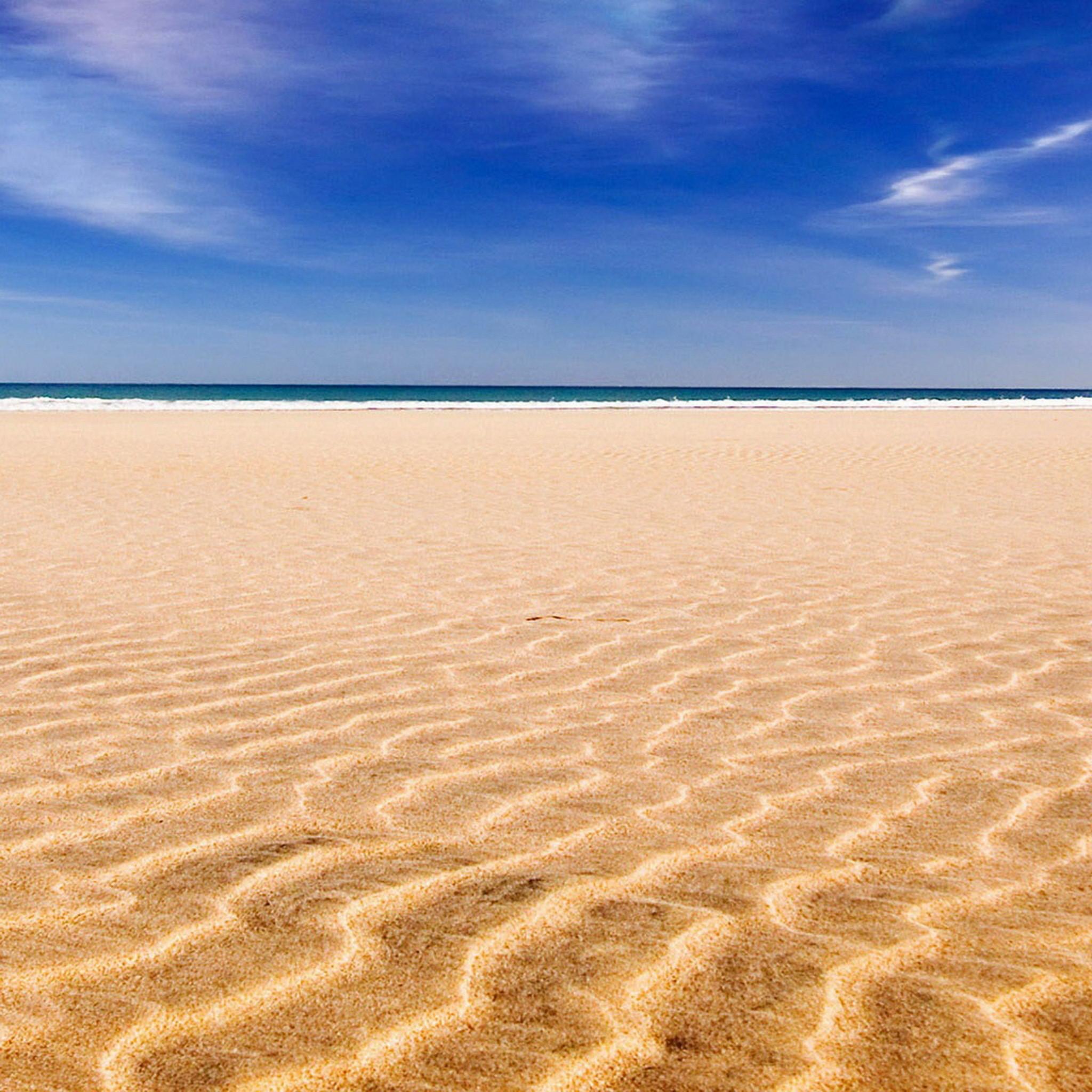 Sandy Beach: Sfondi Mare HD (71+ Immagini