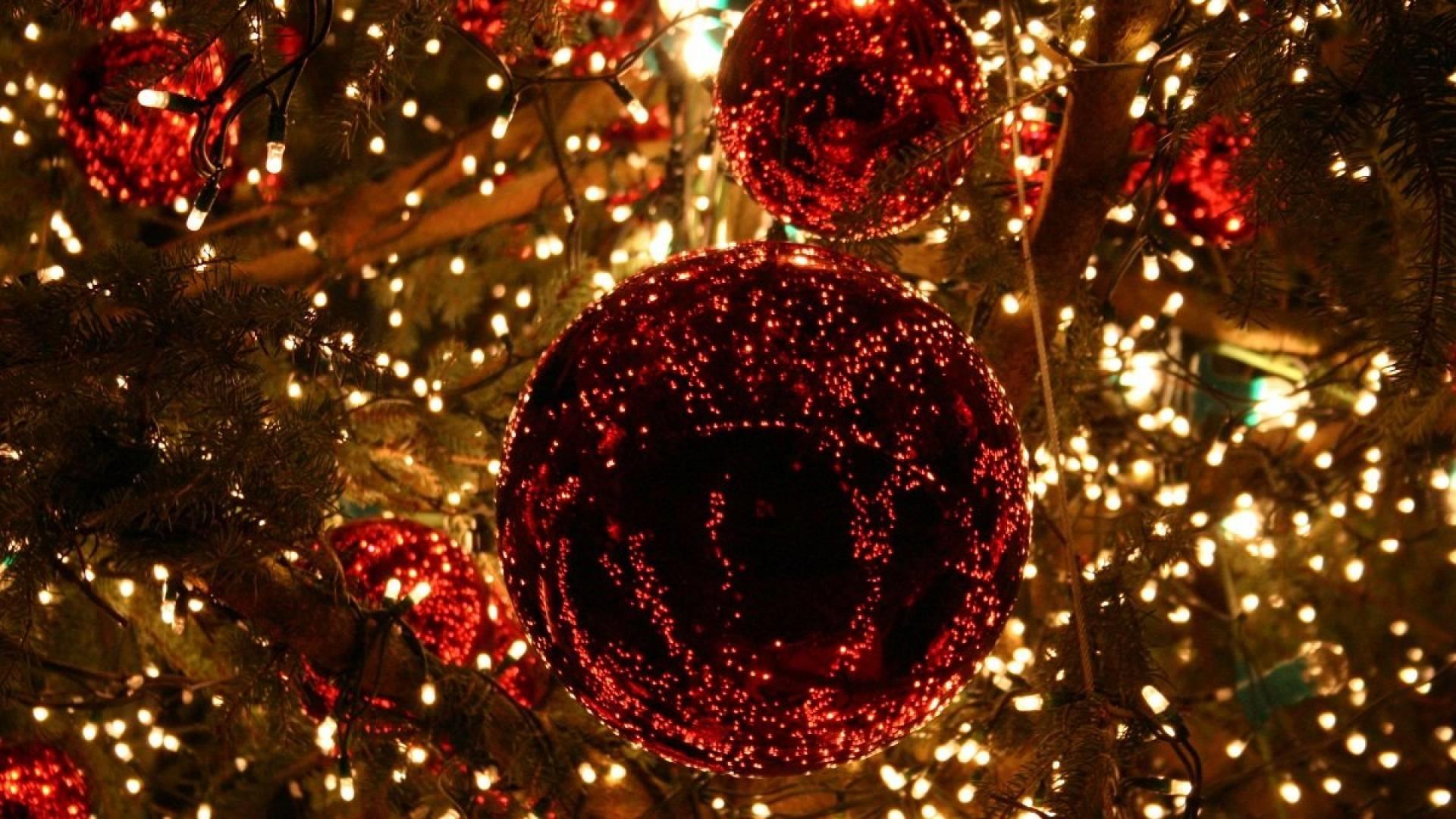 Sfondi Natalizi Bellissimi.Sfondi Di Natale 48 Immagini