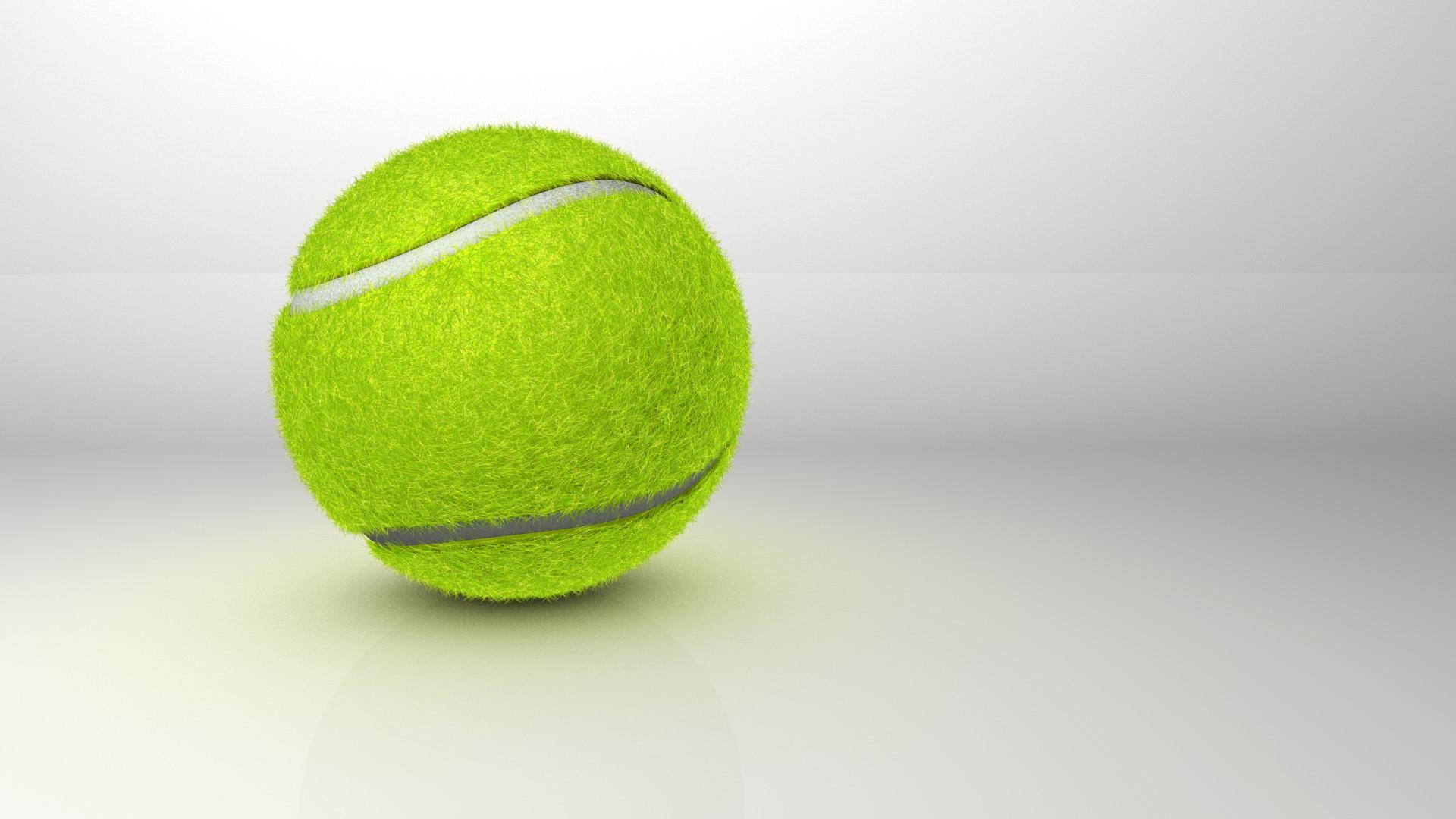 теннисный мяч  № 1367224 загрузить