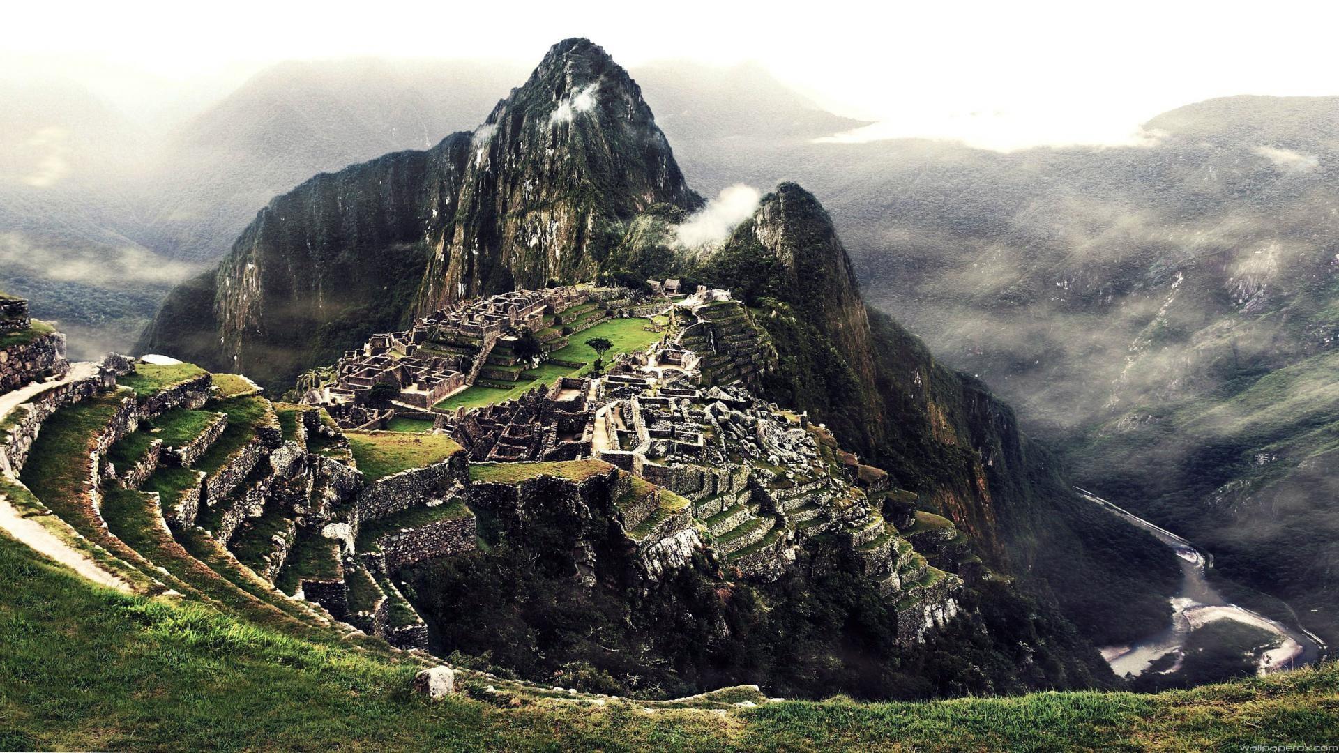 Machu Picchu Wallpaper (58+ immagini)