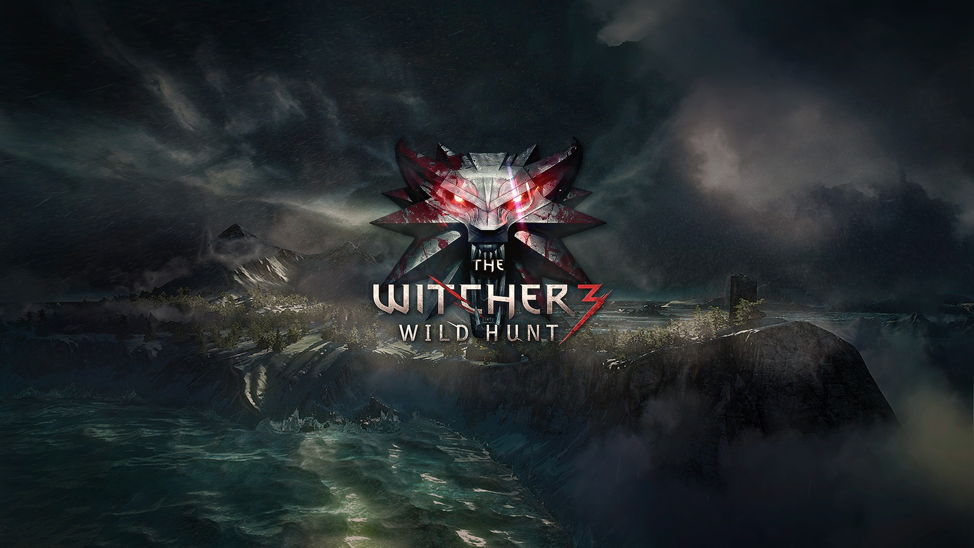 The Witcher 3 Wallpaper 4k 62 Immagini