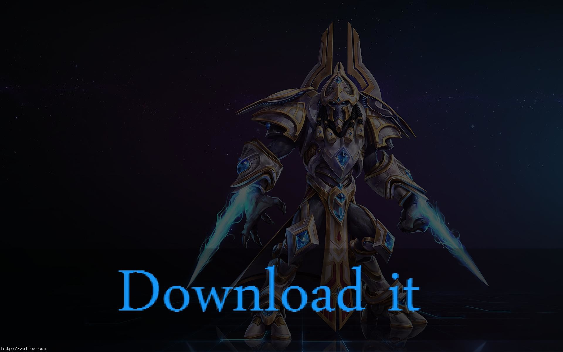 Heroes Of The Storm Wallpaper 62 Immagini