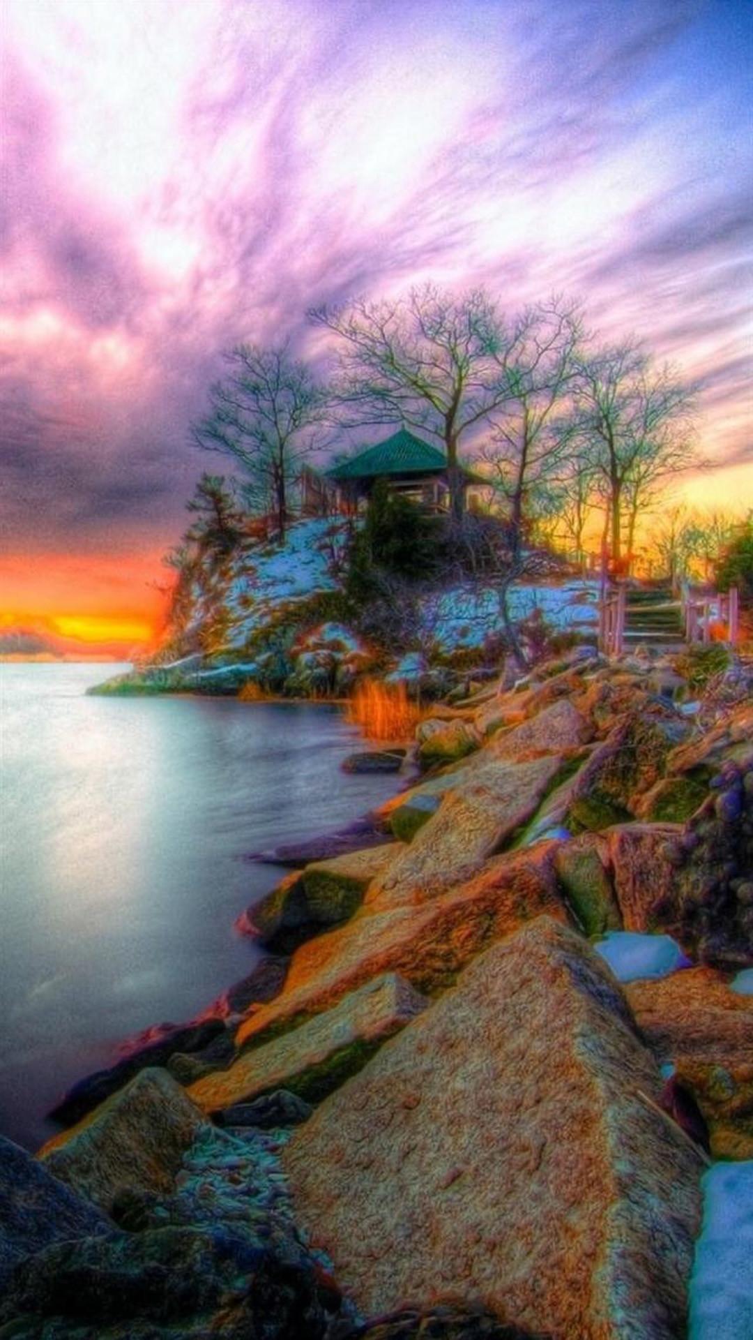 Sfondi natura 60 immagini for Immagini per desktop natura