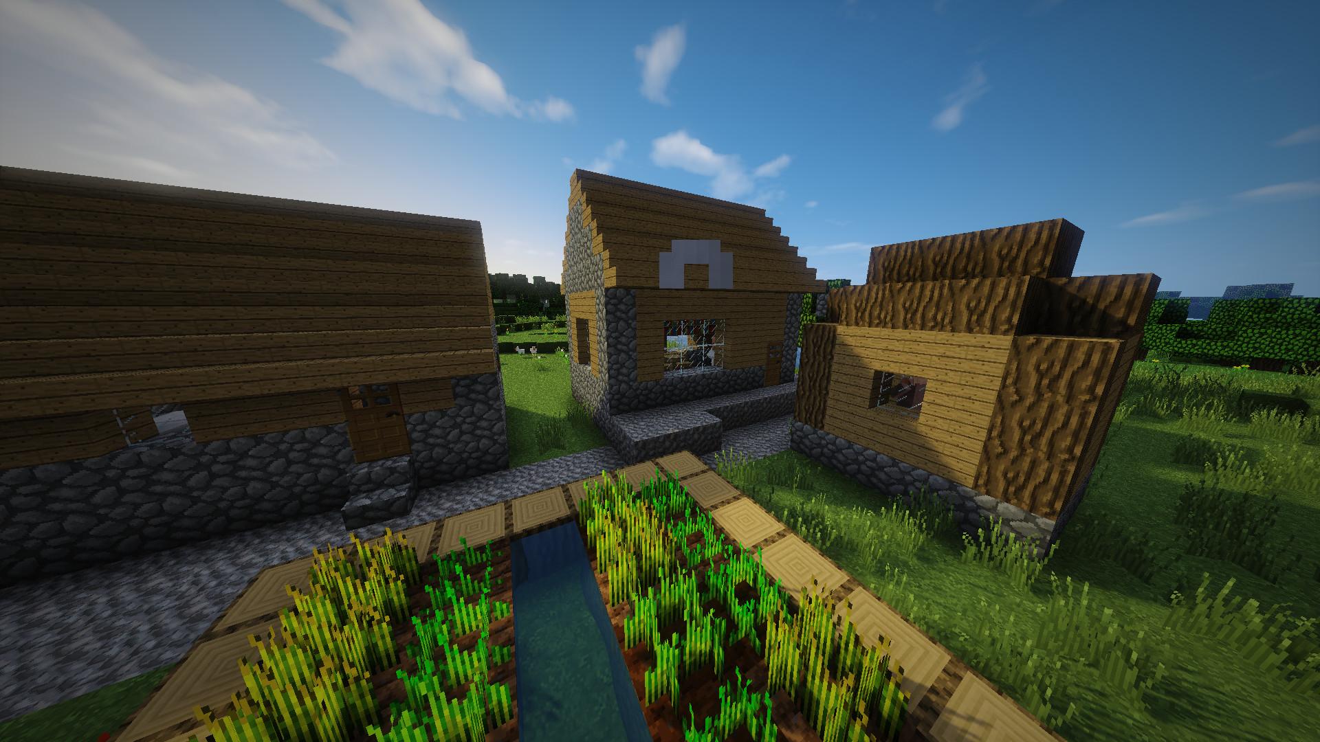Sfondi Minecraft (76+ Immagini