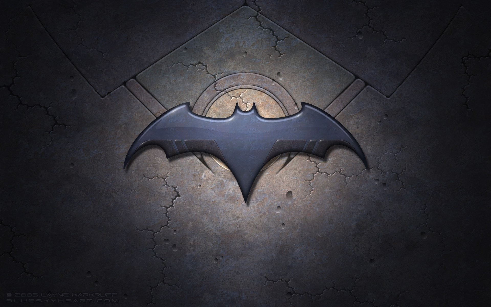 Sfondi Batman 69 Immagini