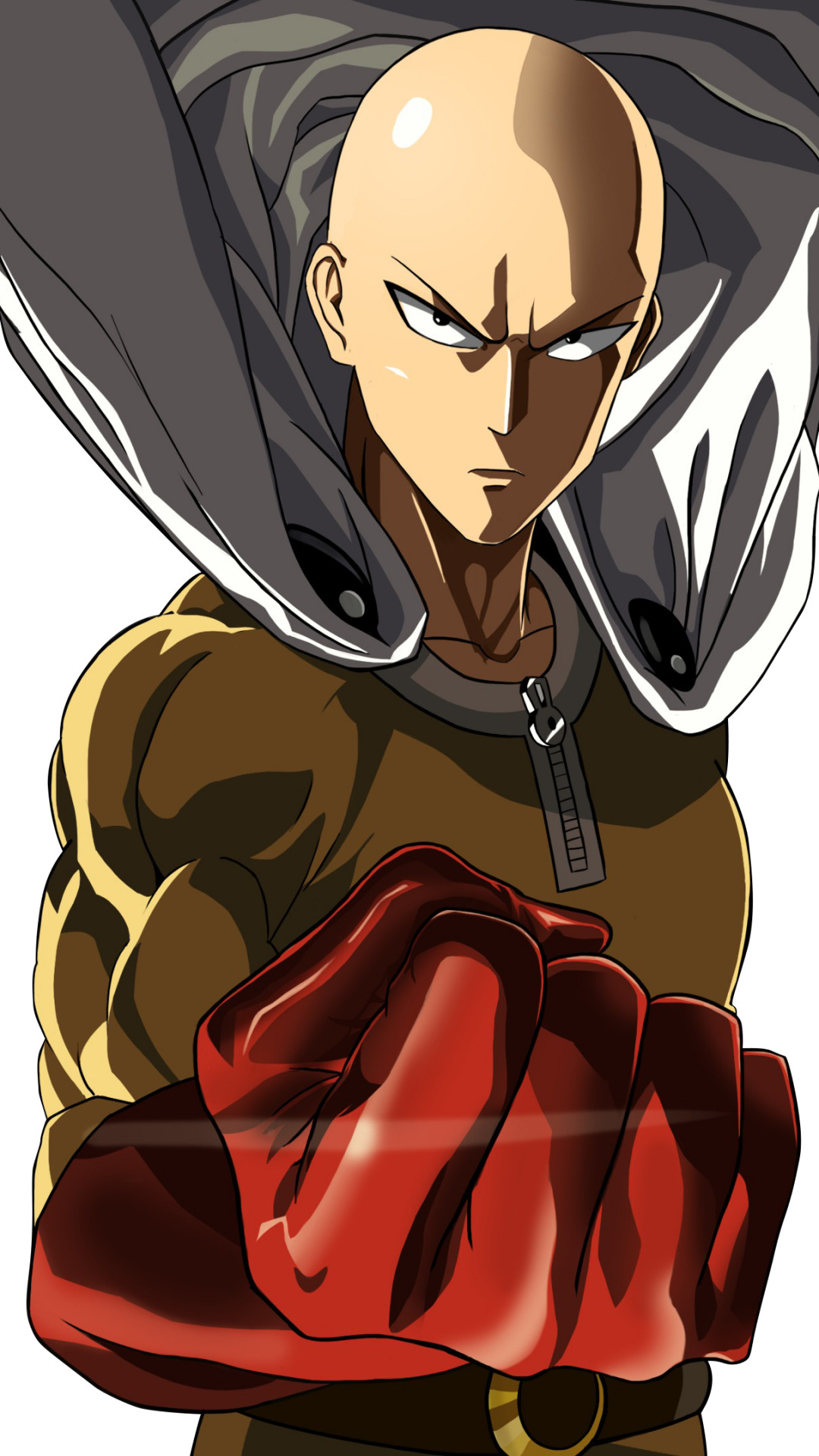 One Punch Man Wallpaper (82+ immagini)