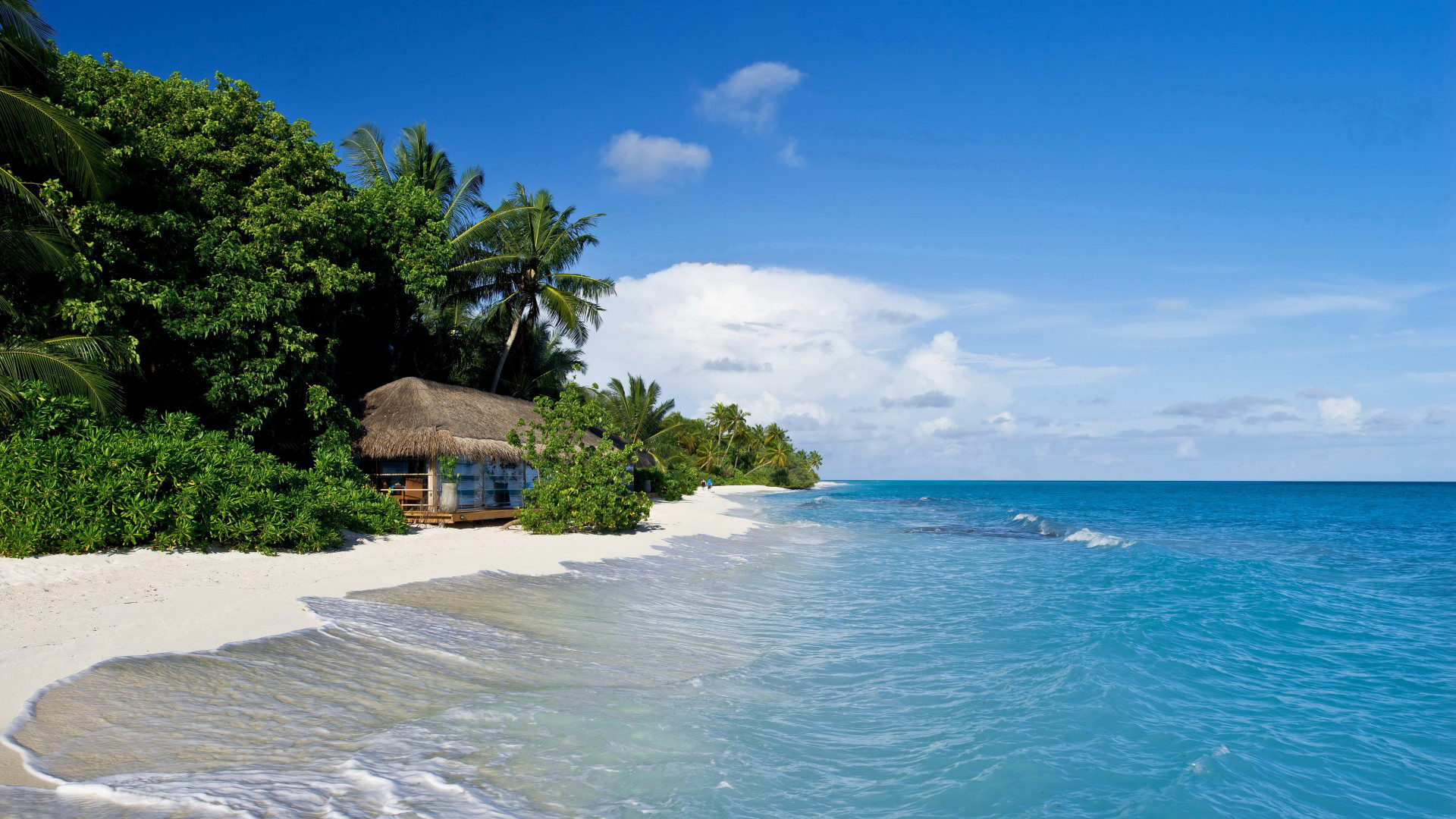 Sfondi maldive 56 immagini for Sfondi spiagge hd