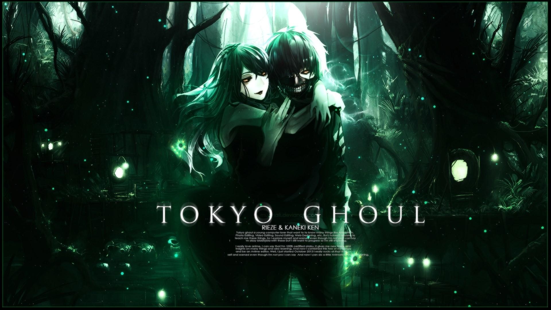 Tokyo Ghoul Wallpaper HD (80+ immagini)