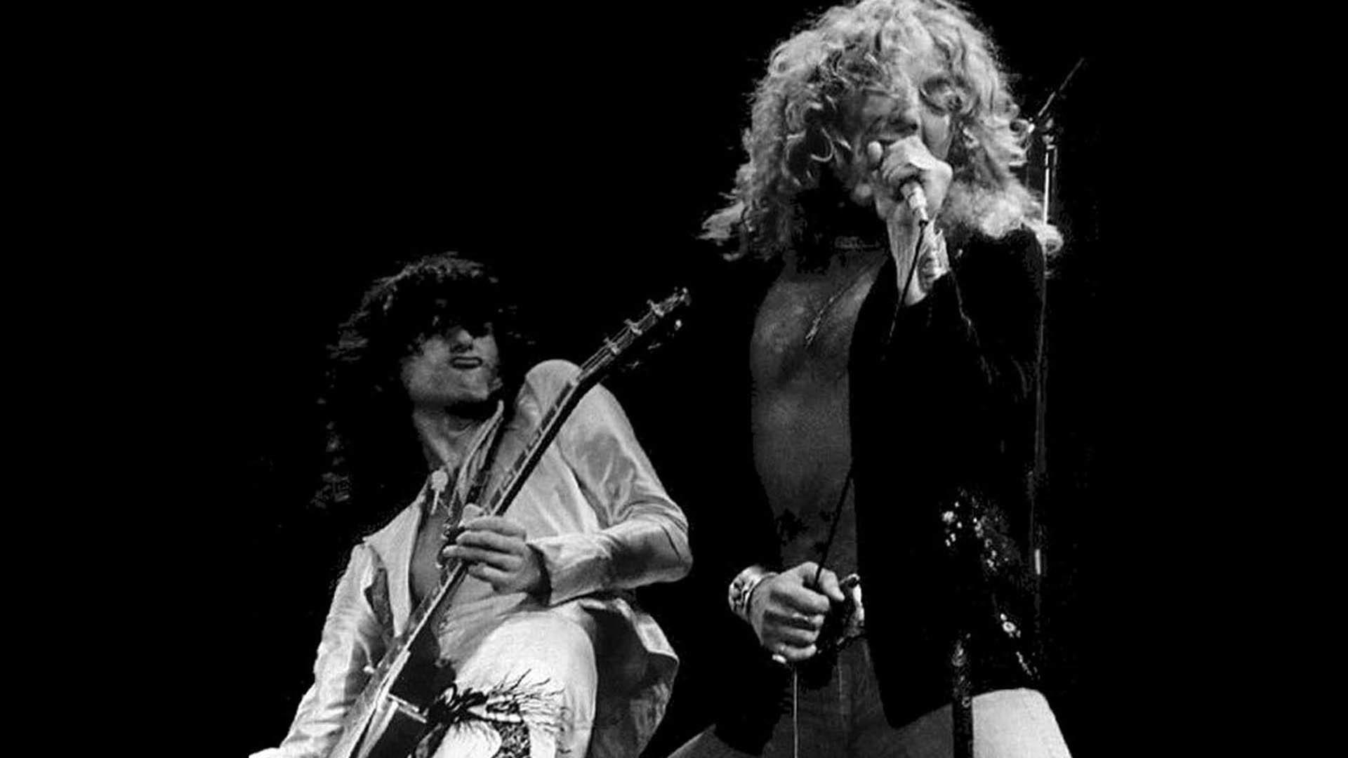 Led Zeppelin Wallpaper 72 Immagini