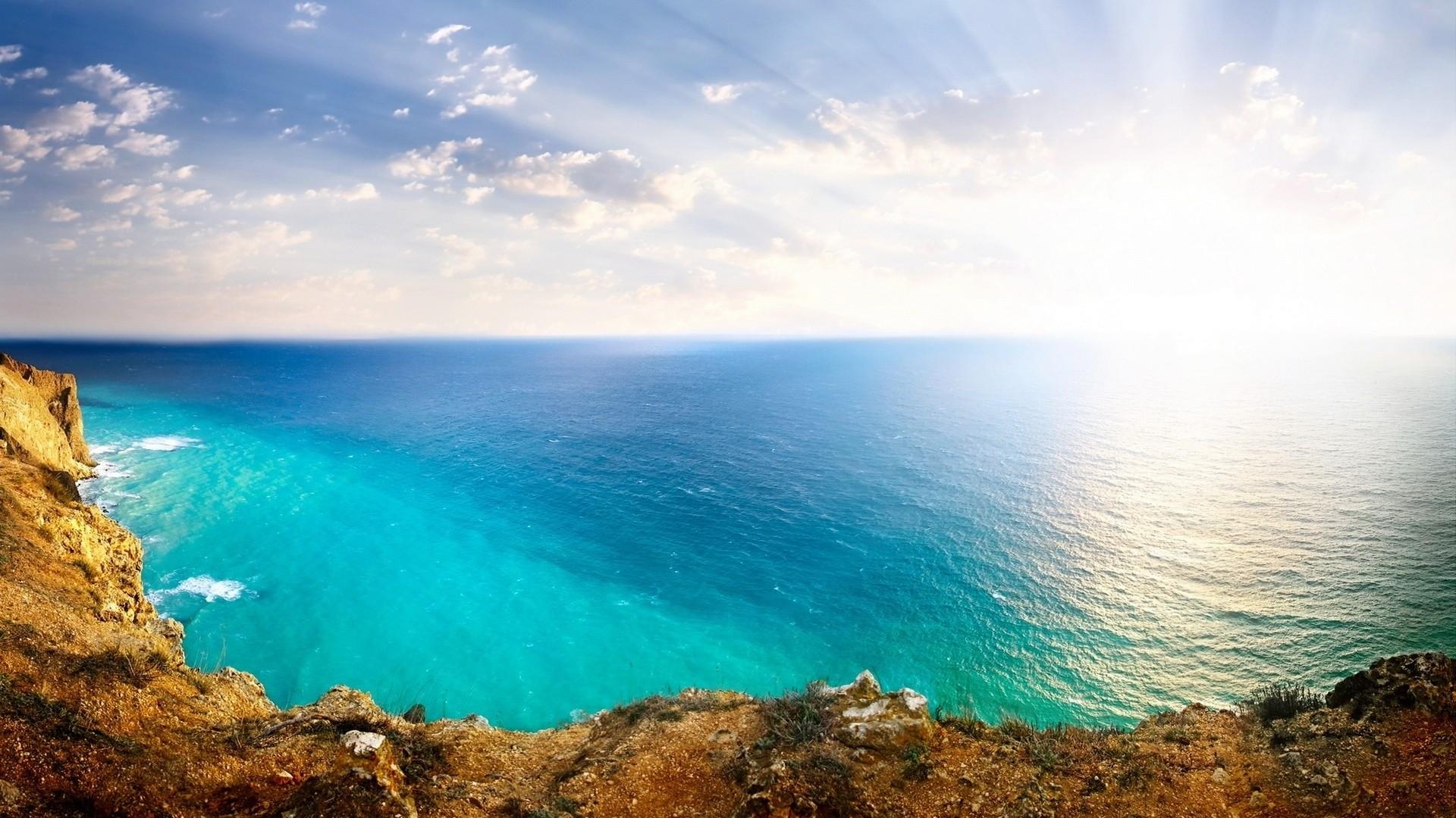 Windows 10 sfondi 82 immagini for Desktop gratis mare