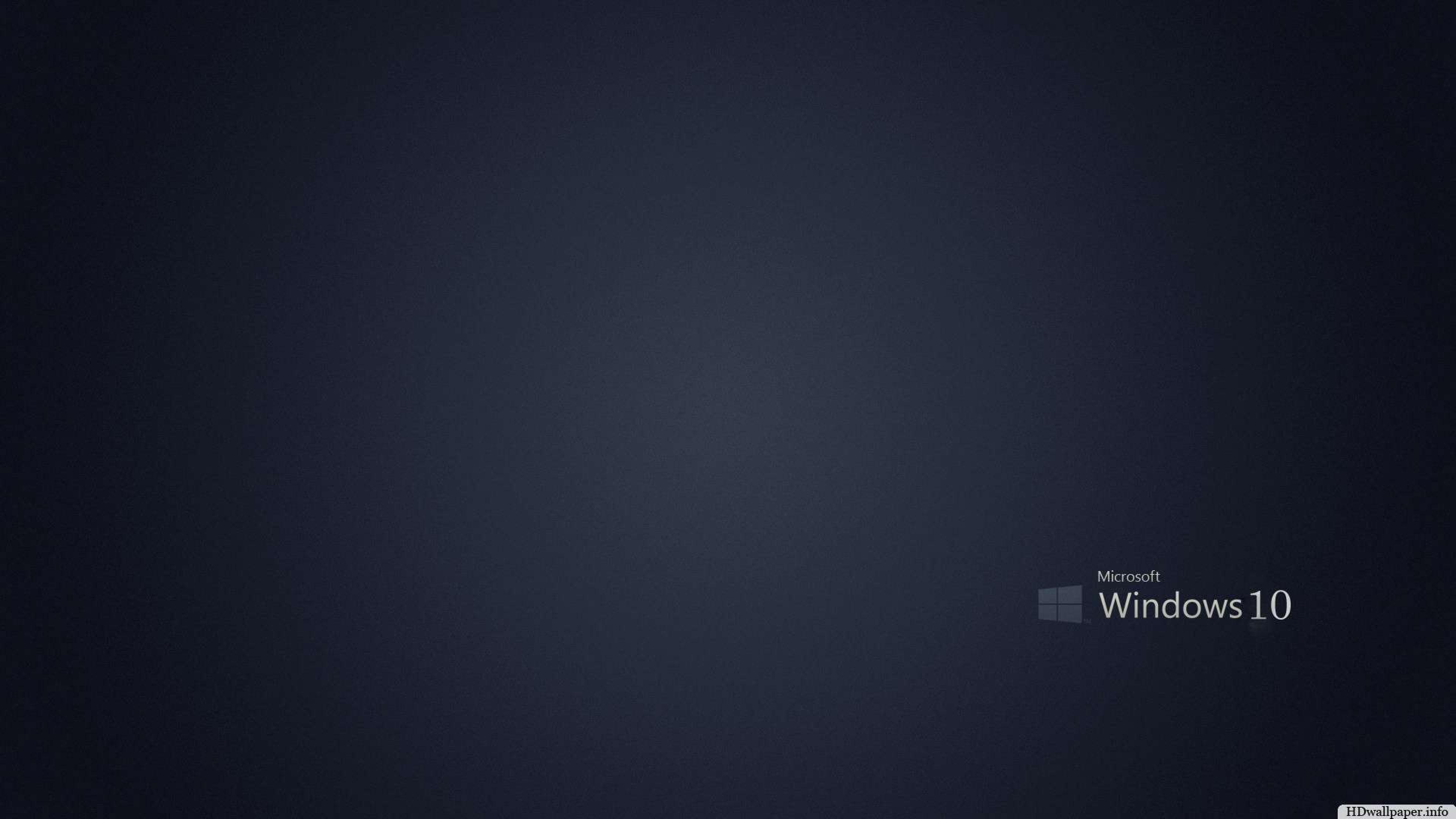 Sfondi hd windows 10 76 immagini - Windows 10 4k wallpaper pack ...