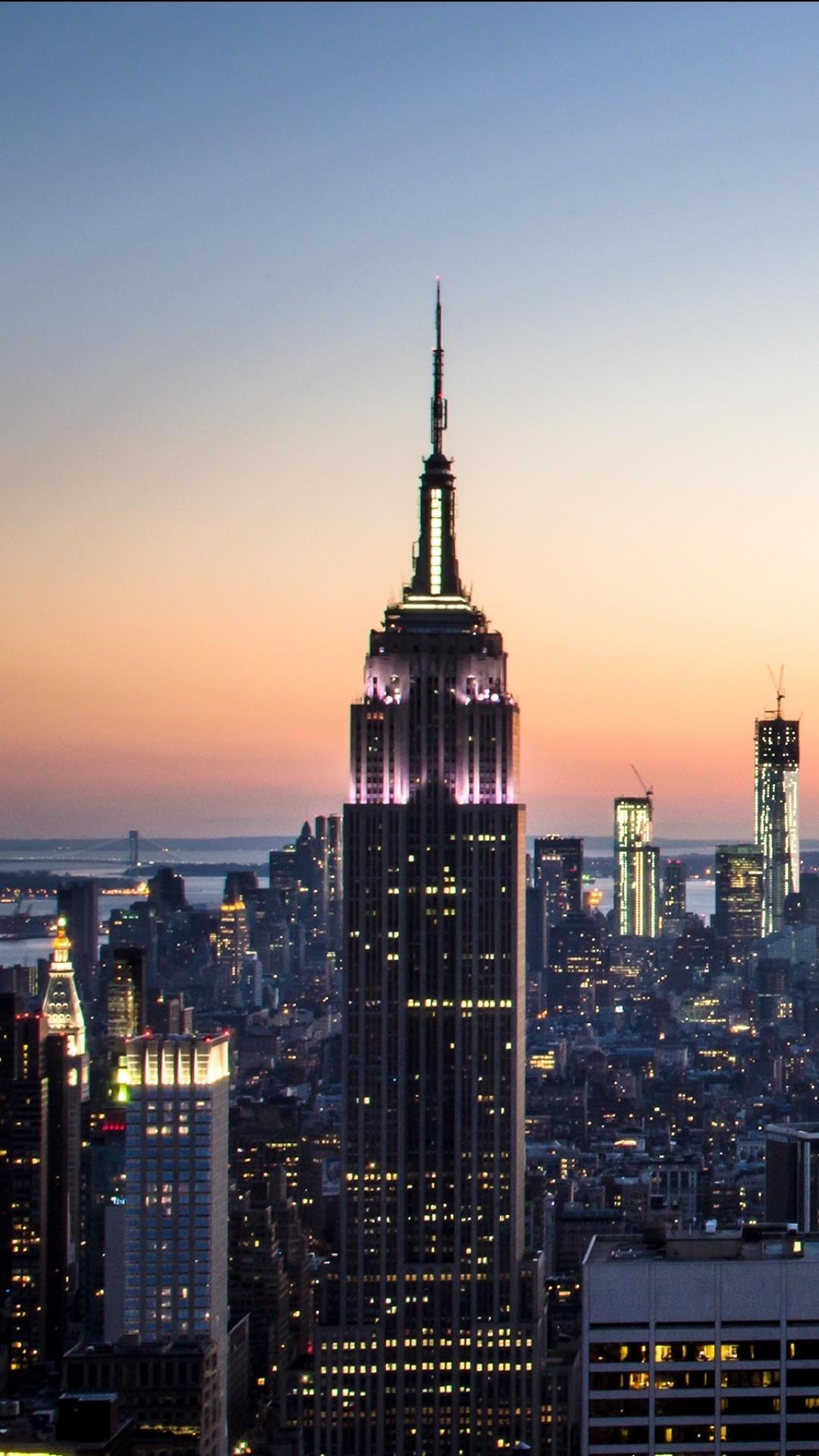 New york sfondi 61 immagini for Immagini desktop new york
