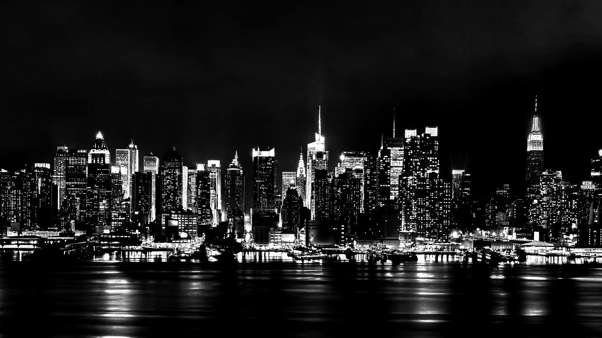 Sfondi tumblr bianco e nero 62 immagini for Immagini desktop new york