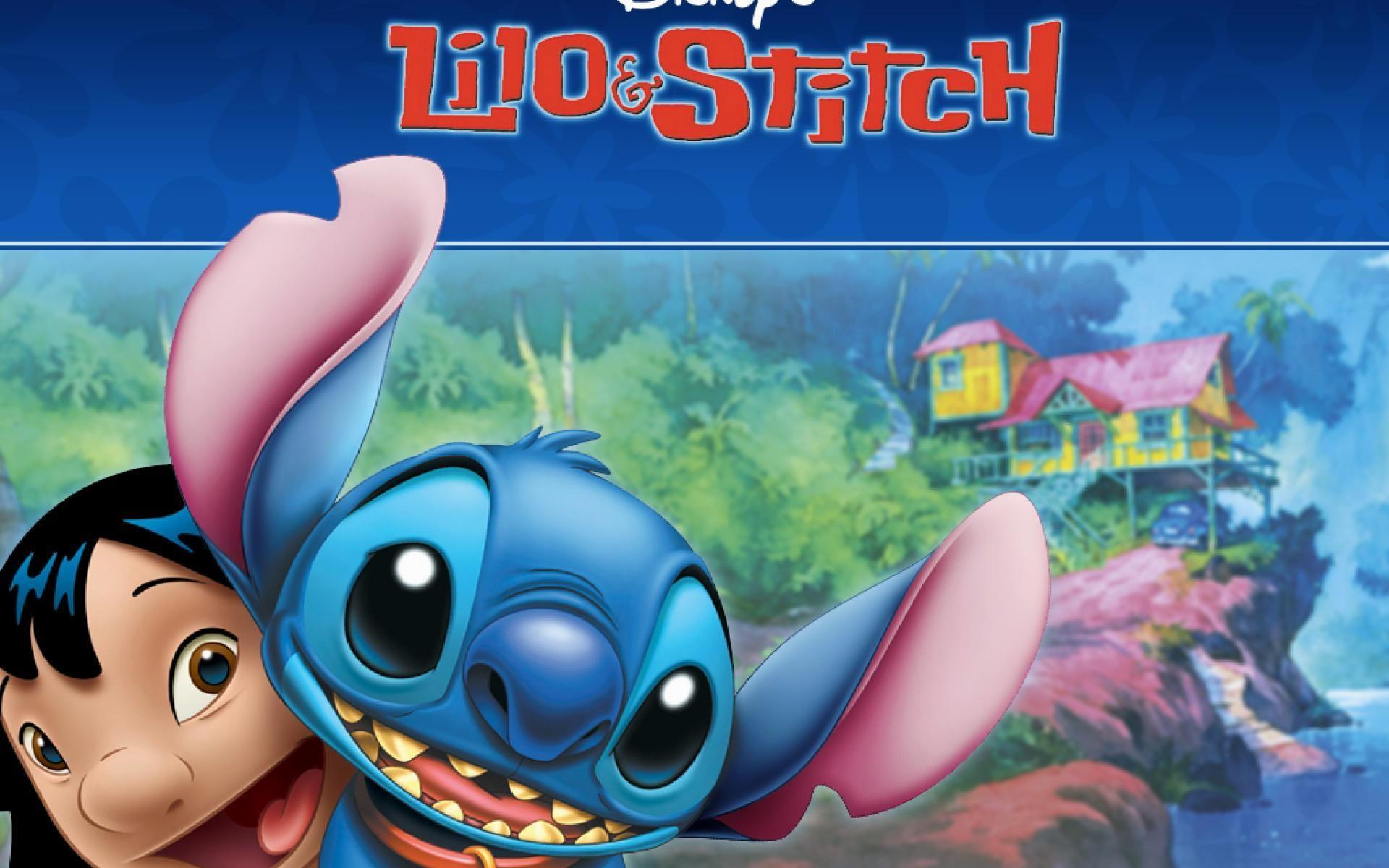 Stitch Wallpaper (69+ immagini)
