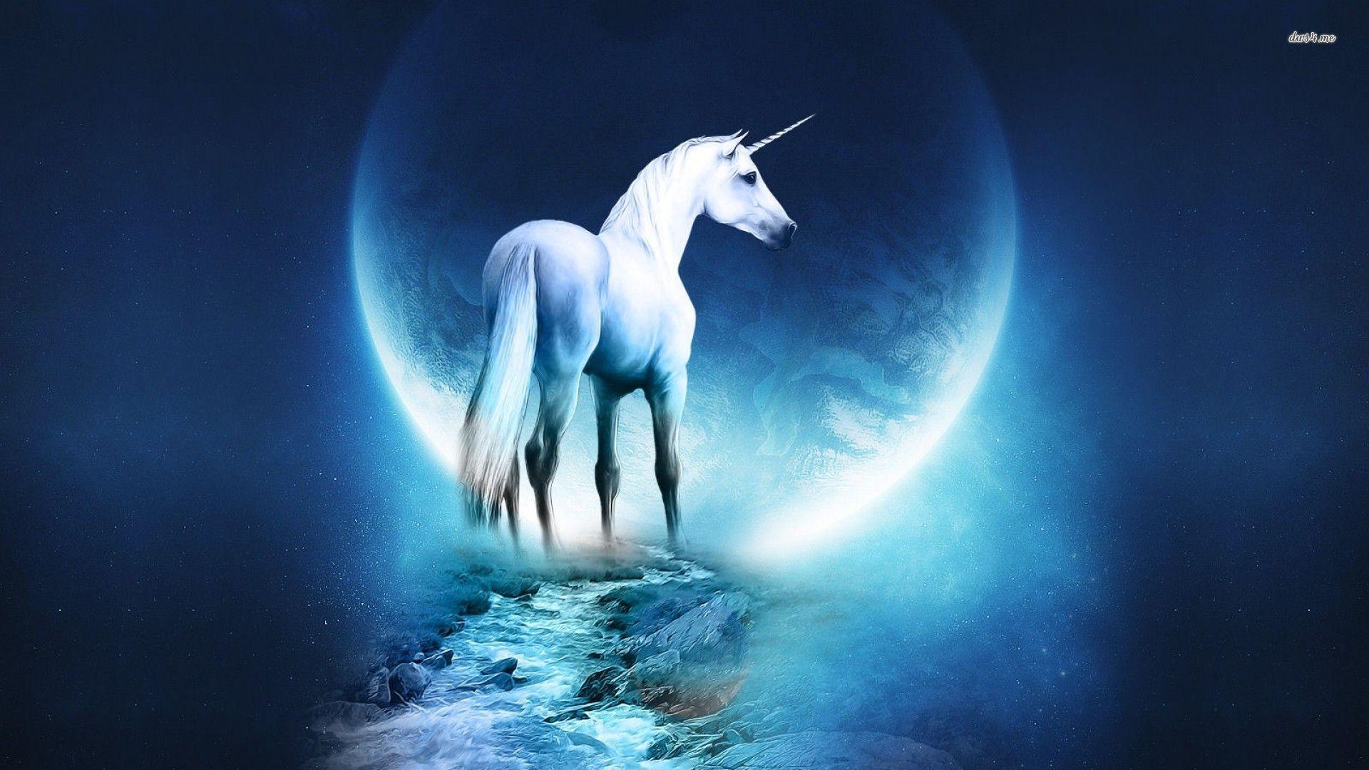 Unicorn Wallpaper 76 Immagini