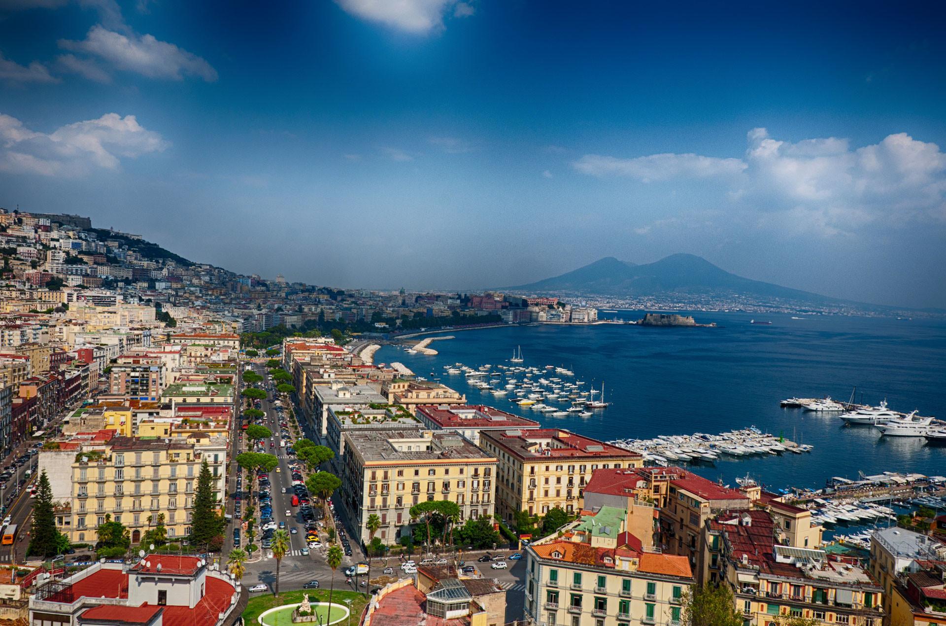 Wallpaper Naples Florida: Sfondi Napoli (71+ Immagini