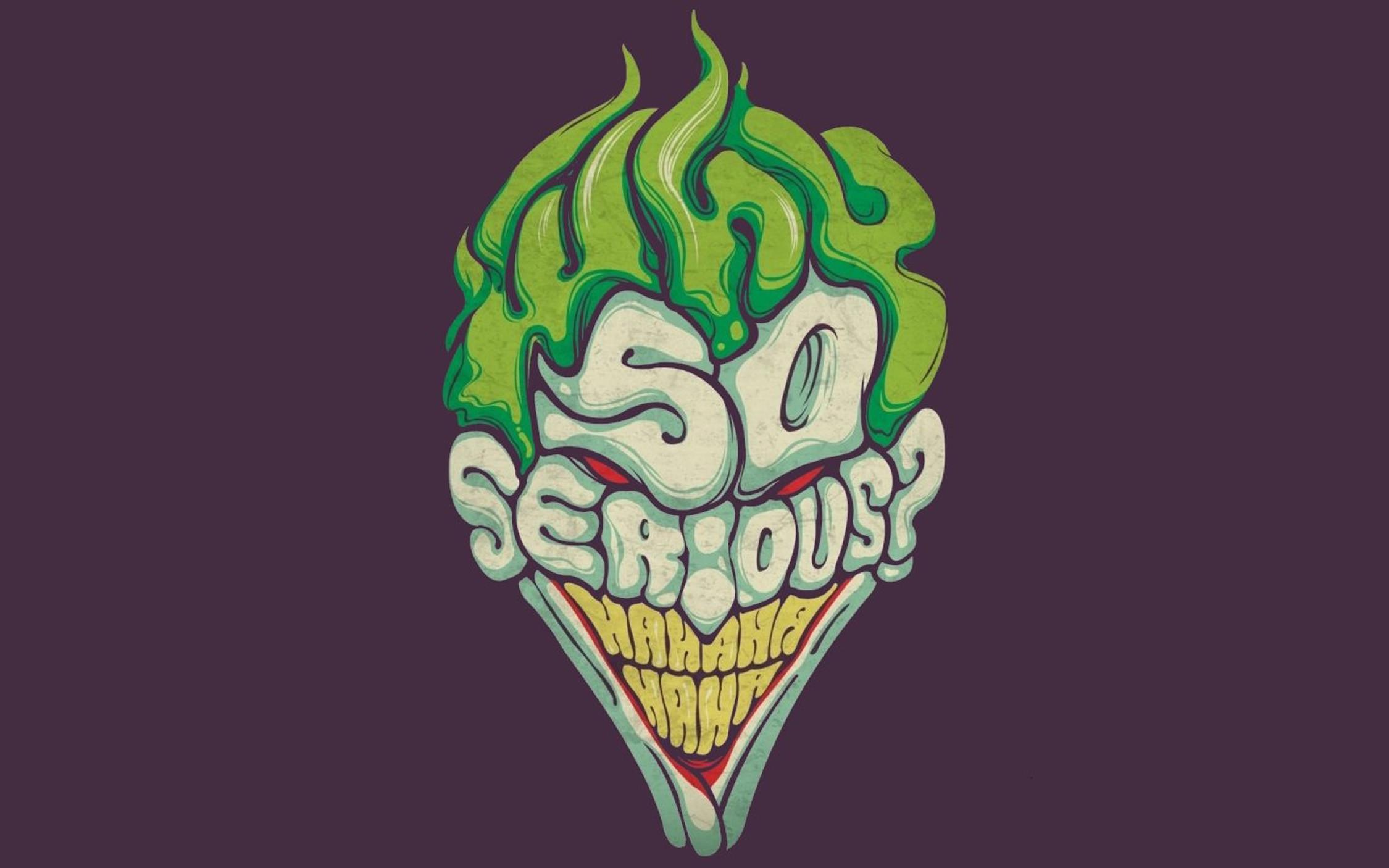 Sfondi Joker (83+ immagini)