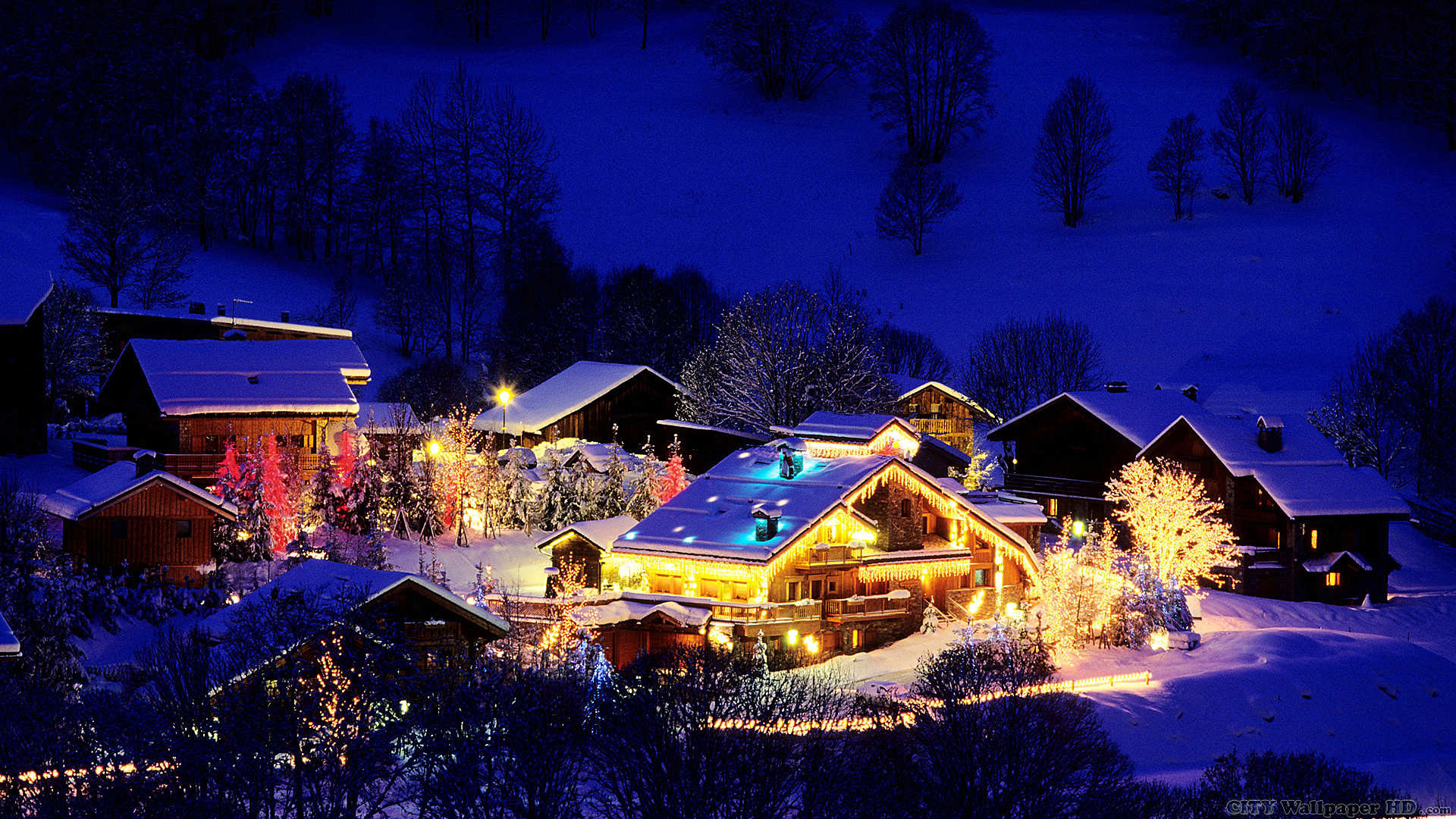 Sfondi Gratis Natalizi.Sfondi Hd Natale 59 Immagini