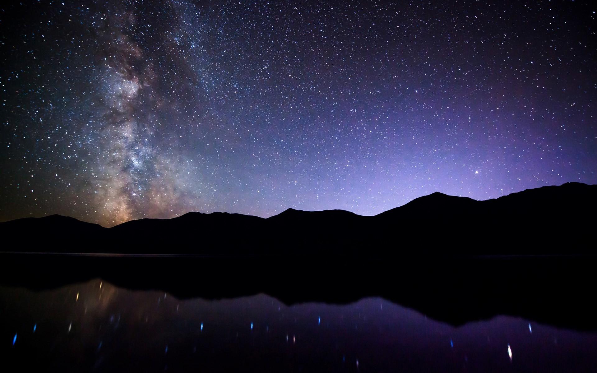 Milky Way Wallpaper (77+ immagini)