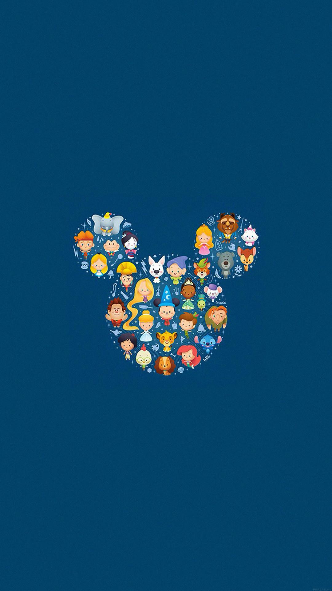 Sfondi Iphone Disney 85 Immagini