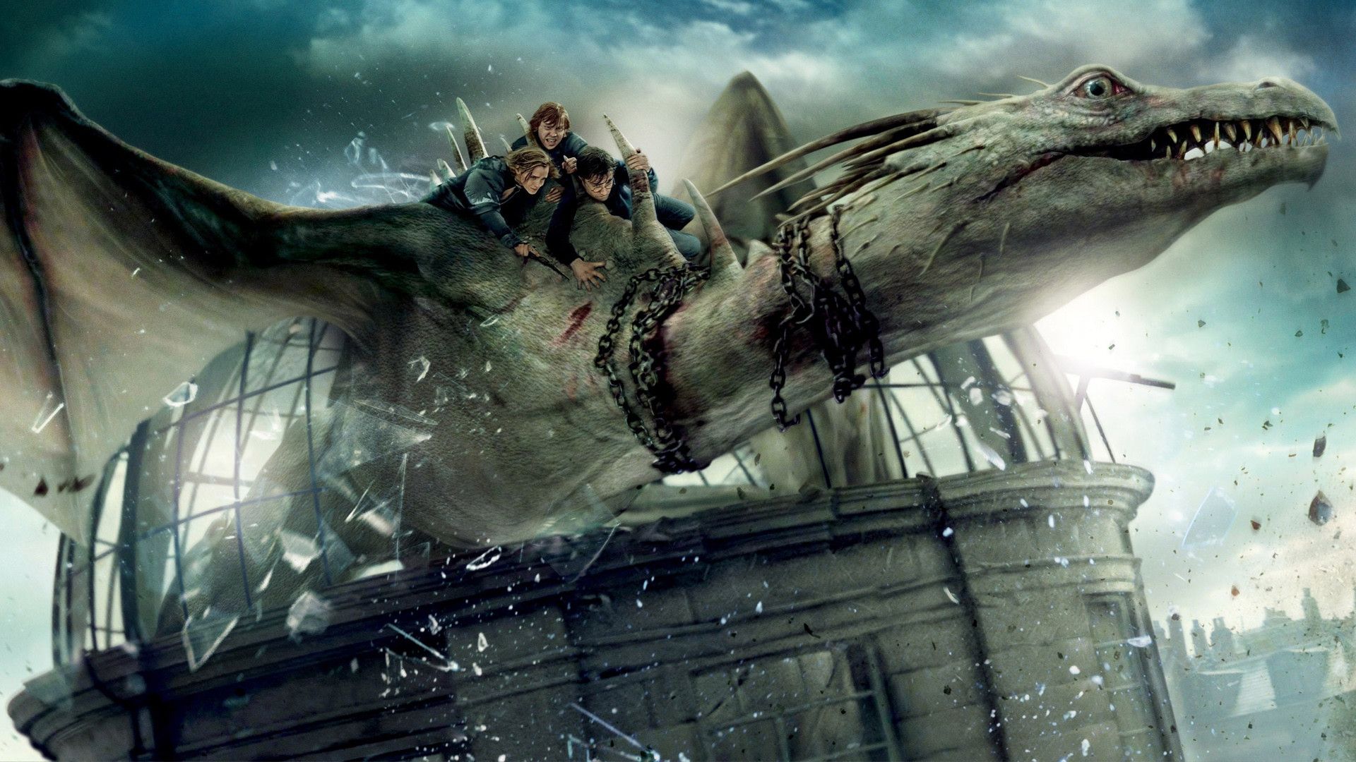 harry potter wallpaper 77 immagini