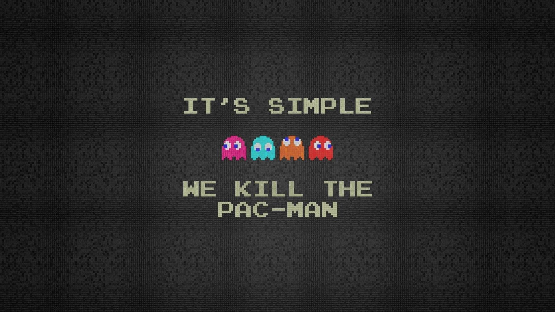 Pacman Wallpaper 80 Immagini