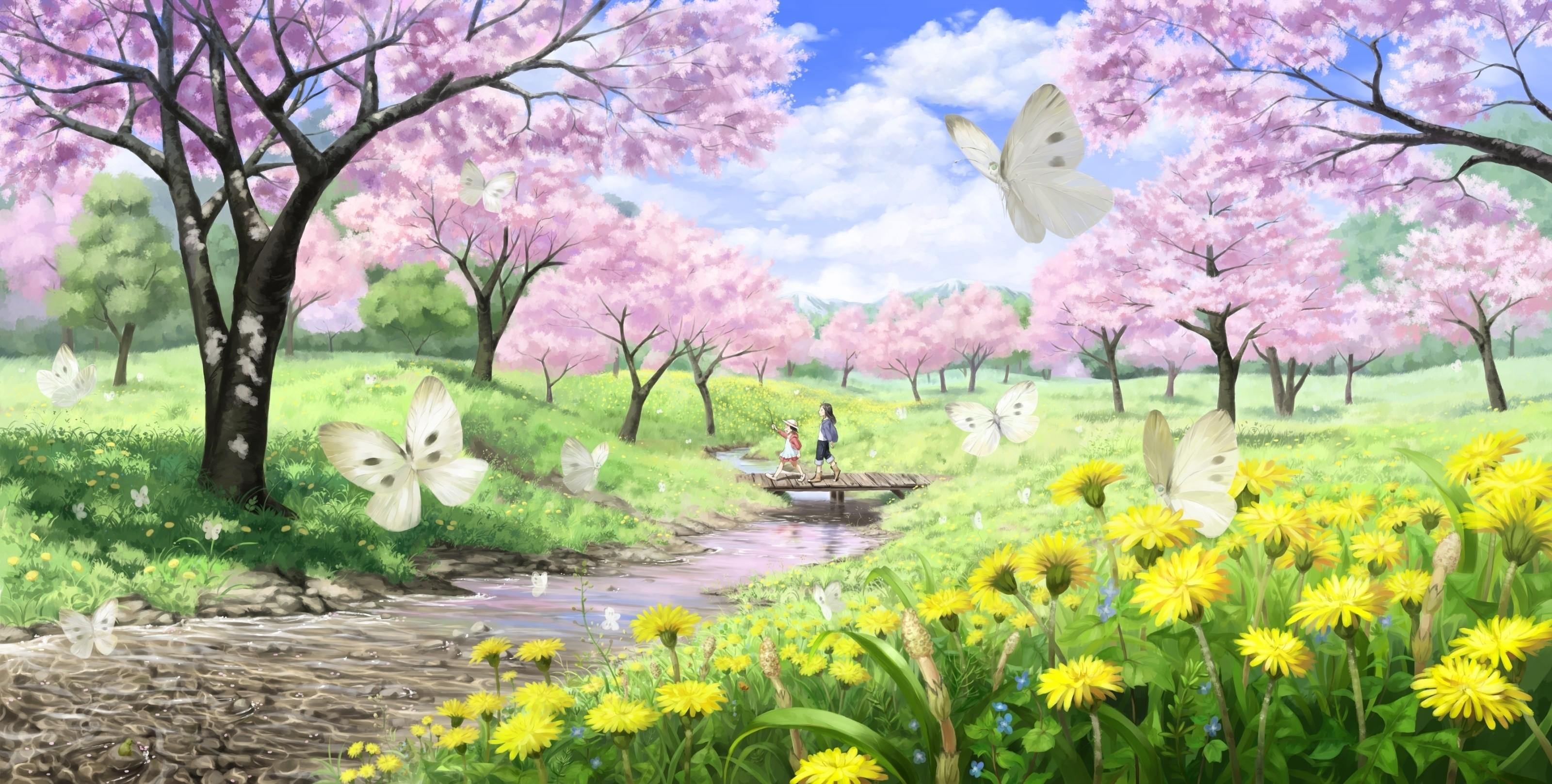 Sfondi desktop primavera 50 immagini for Immagini gratis per desktop primavera