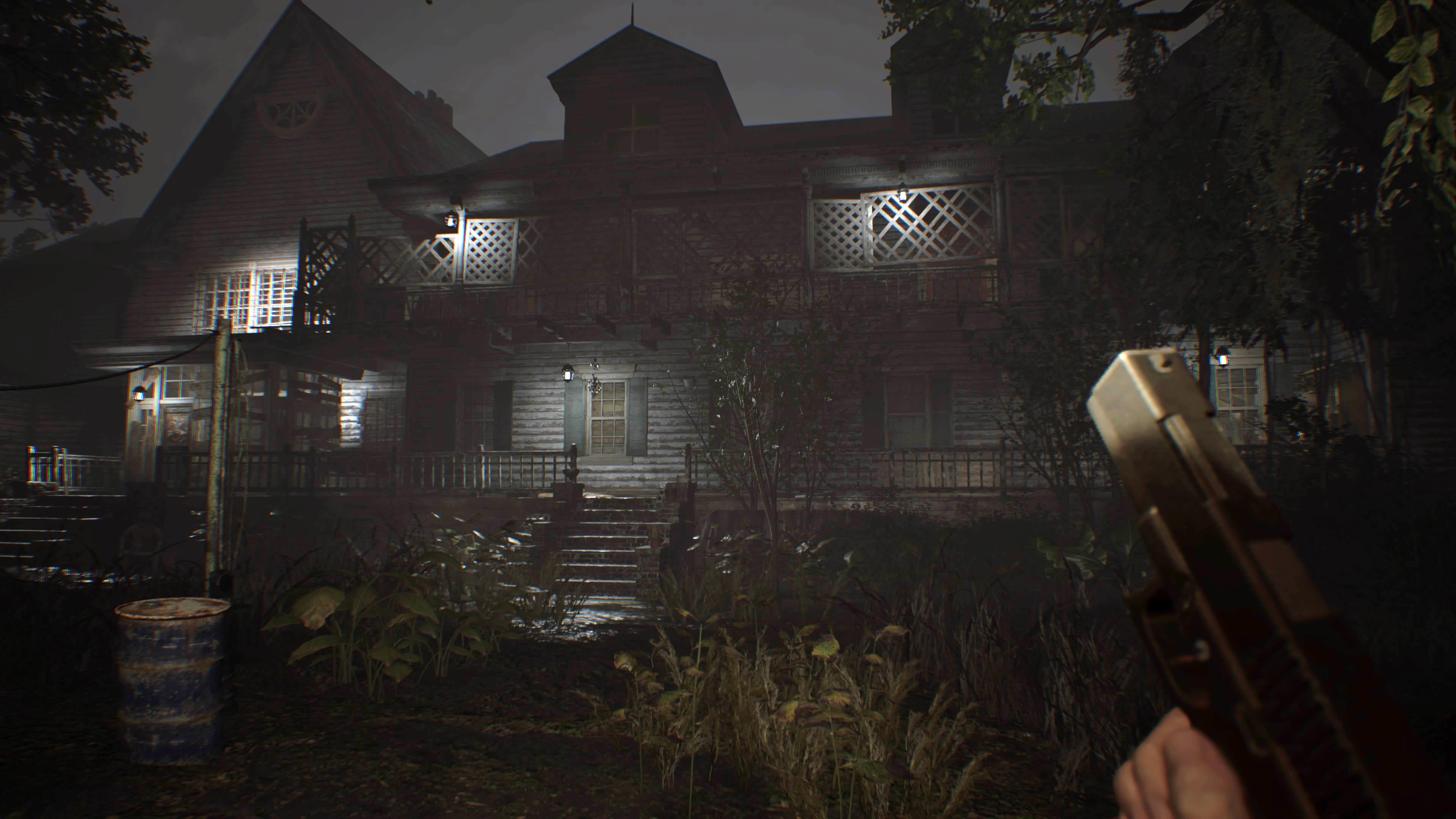 Resident Evil 7 Wallpaper (80+ immagini)