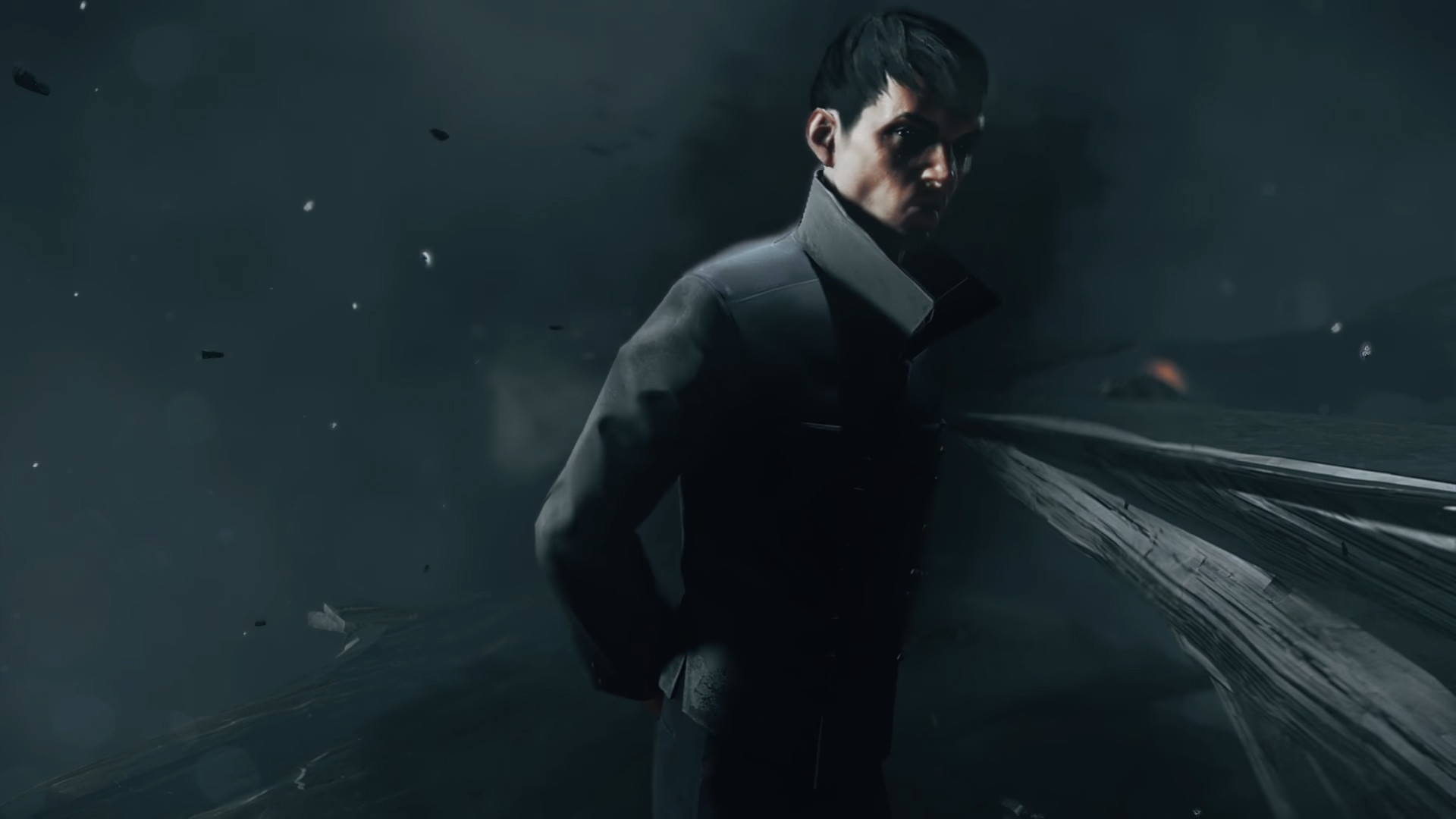 Dishonored 2 Wallpaper (89+ immagini)