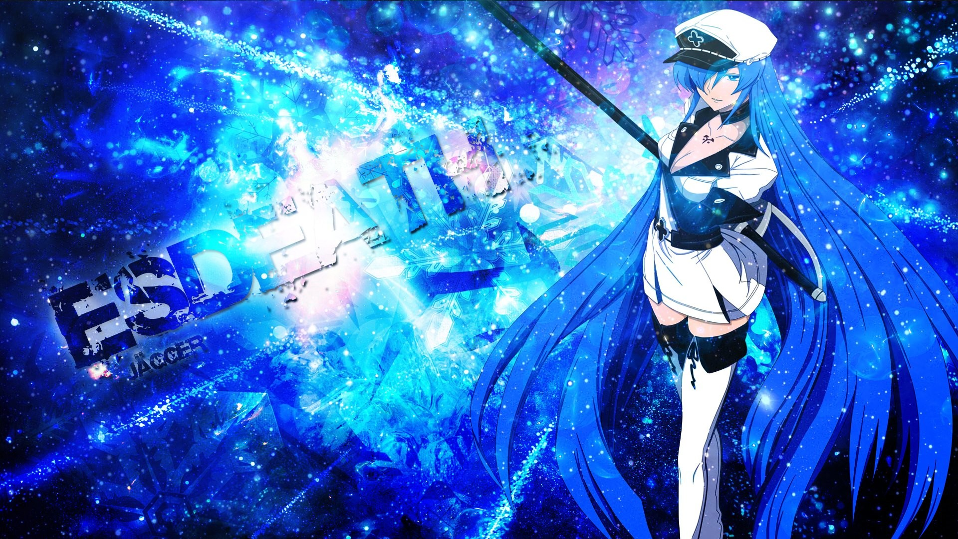 Akame Ga Kill Wallpaper 89 Immagini