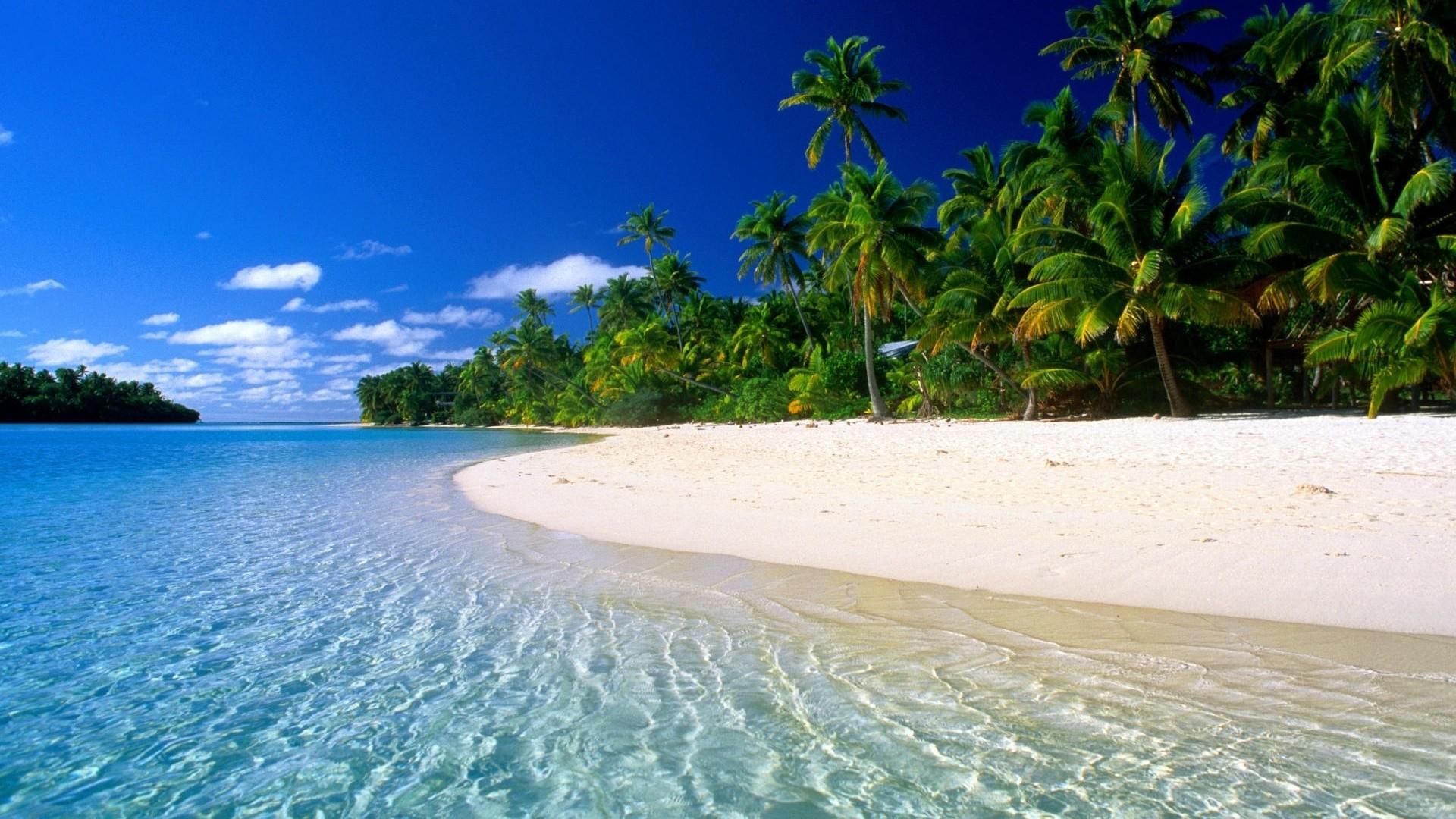 Sfondi spiagge 63 immagini for Desktop gratis mare