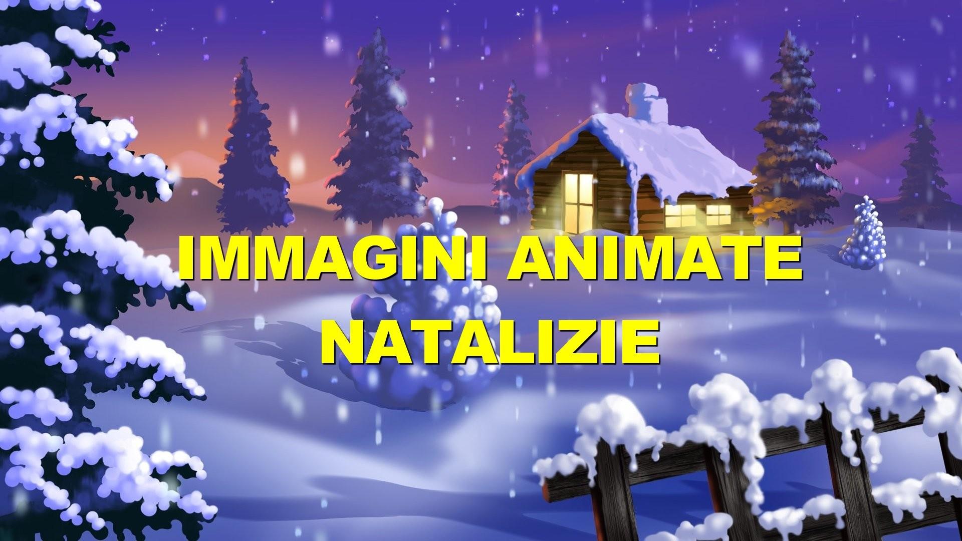 Sfondi Natalizi Gratis Animati.Sfondi Allegri 46 Immagini