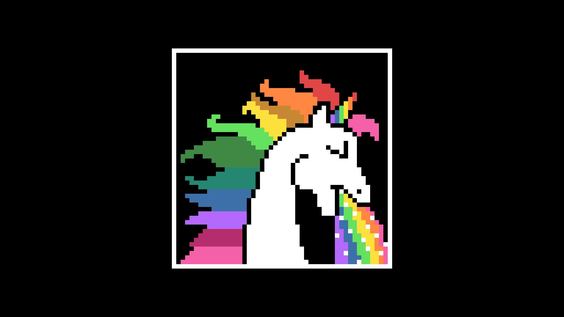 Sfondi unicorni immagini