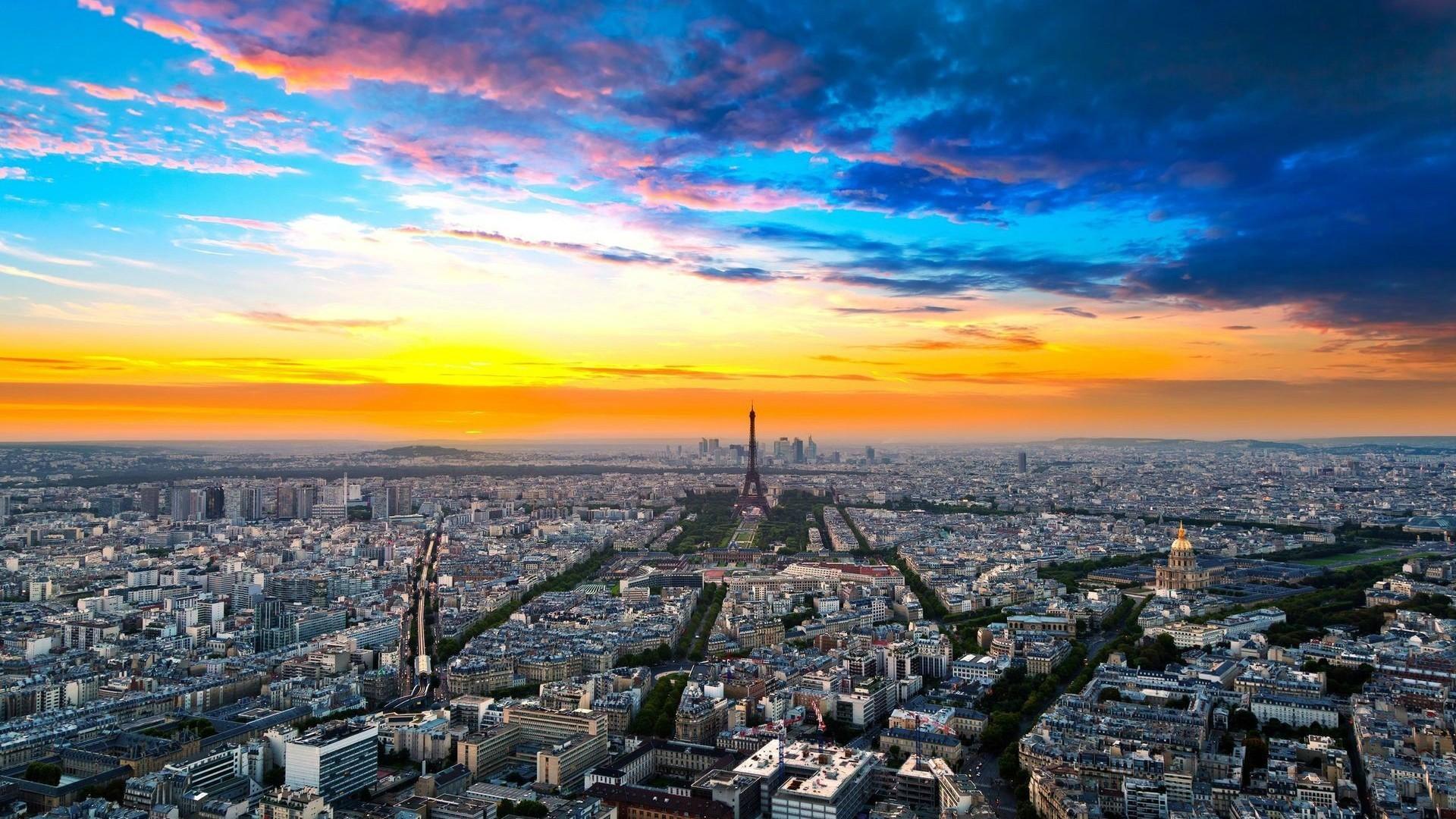 Sfondi Parigi 68 Immagini