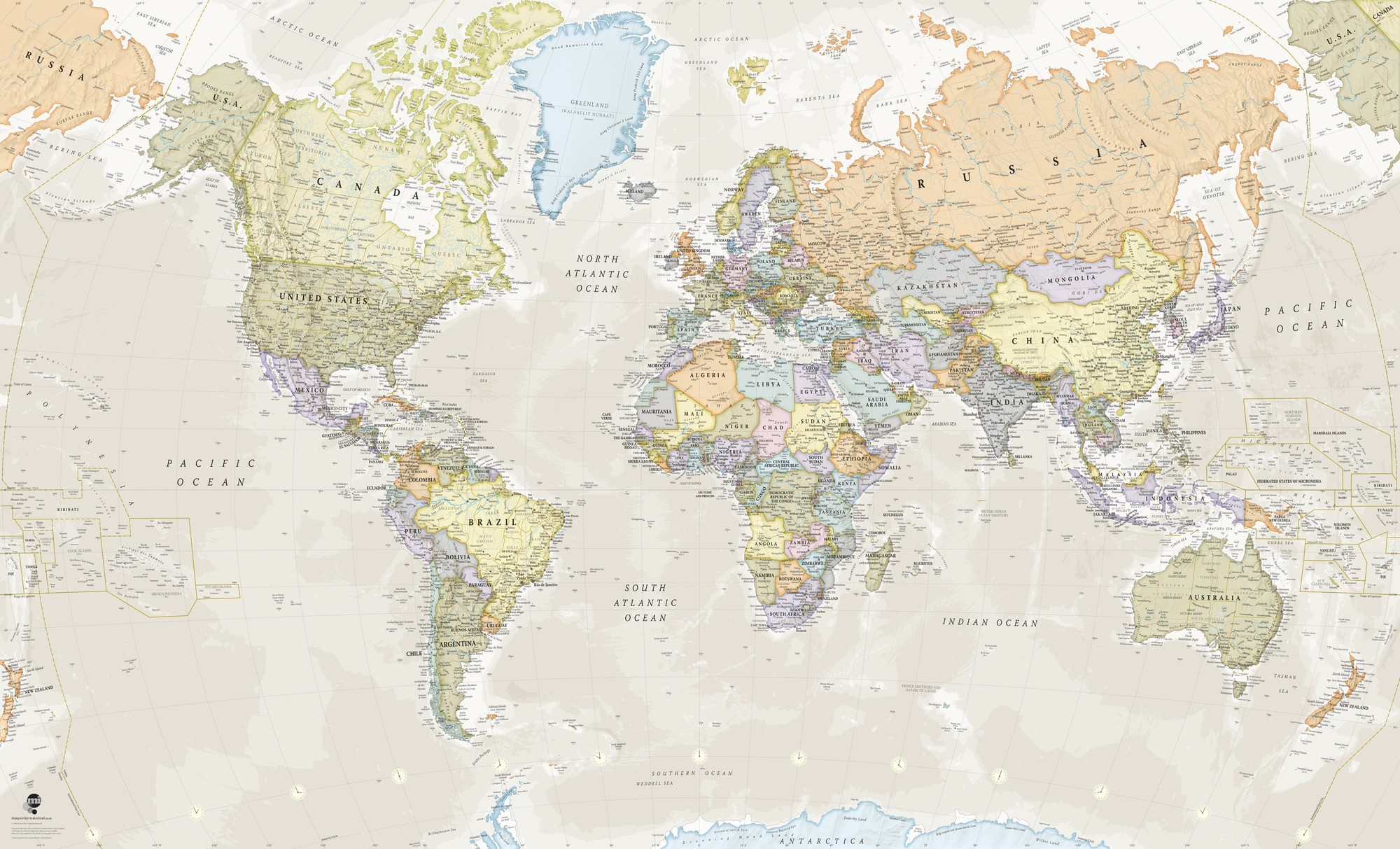 World Map Wallpapers Artsy Wallpapers Pictures Free Download: World Map Wallpaper (64+ Immagini